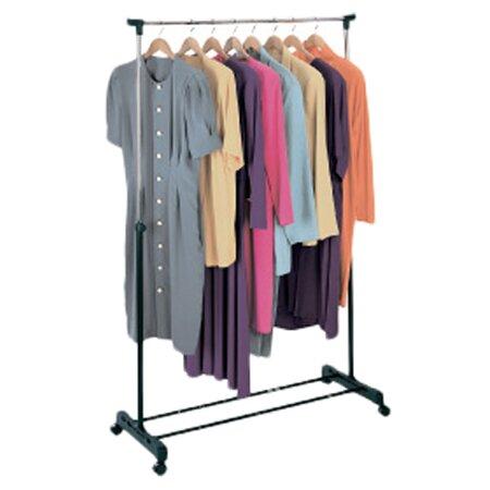 Richards Homewares Free Standing Storage Rolling Garment