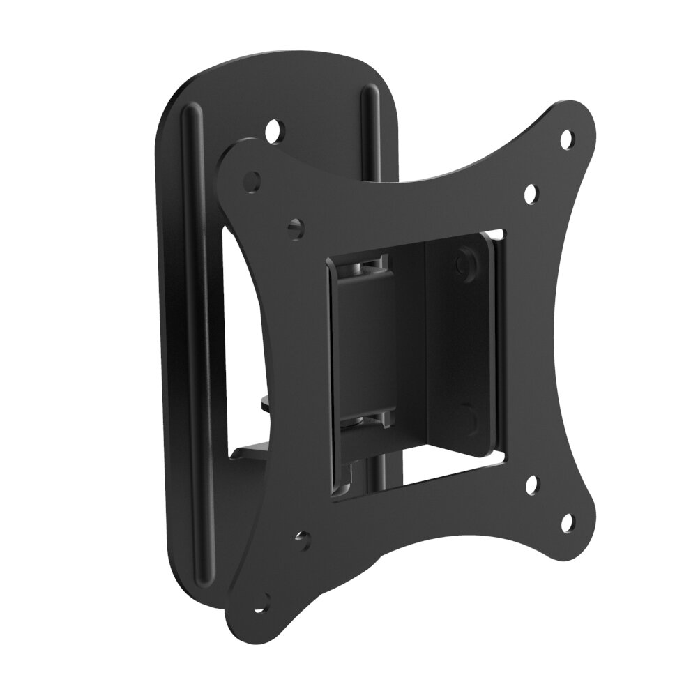Avf Furniture AVF Height Adjustable Universal Wall Mount | Wayfair