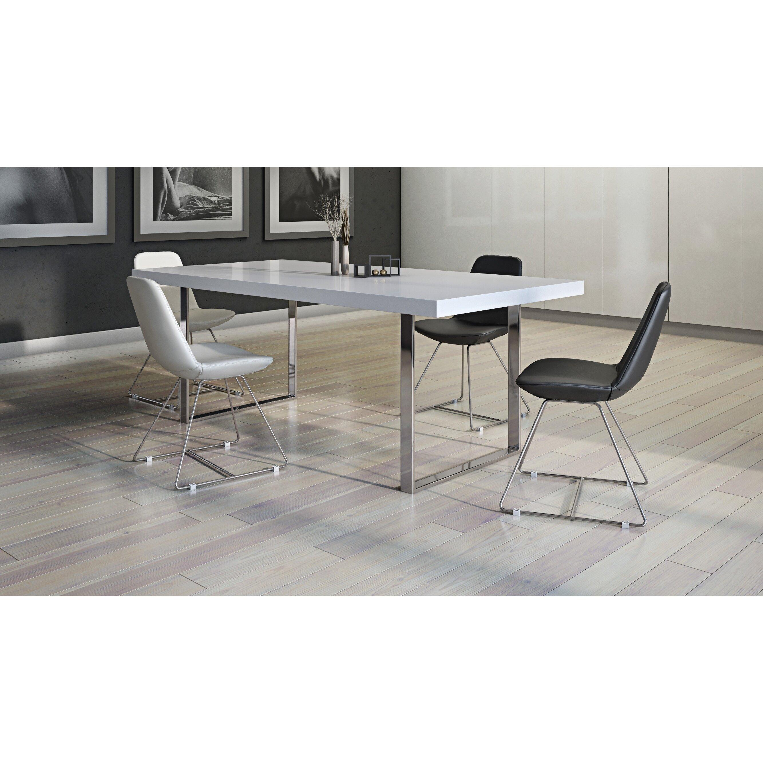 Ashley Furniture In Brandon Fl: Aeon Furniture Brandon Dining Table & Reviews