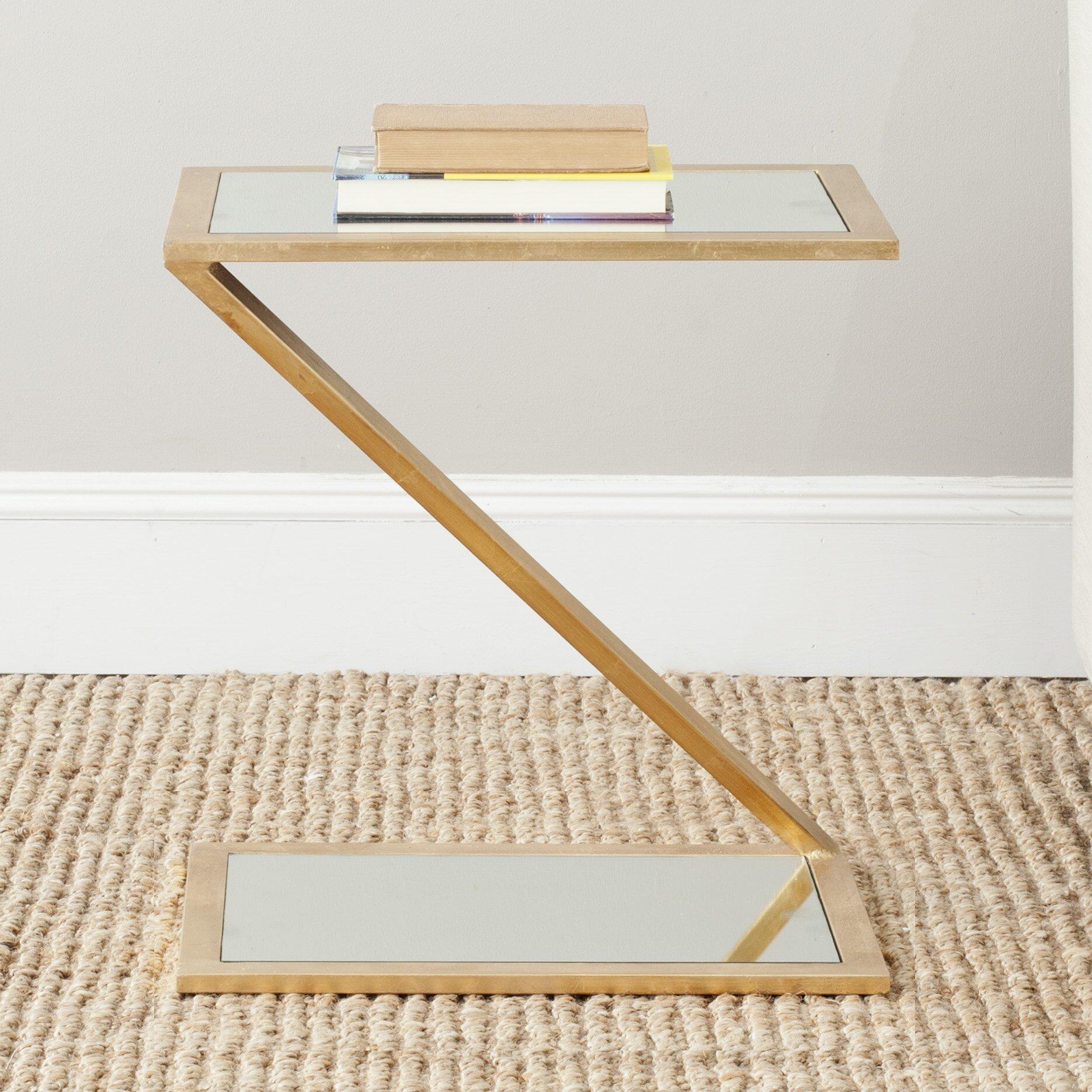Möbel wohnzimmermöbel beistelltische safavieh sku qq7169