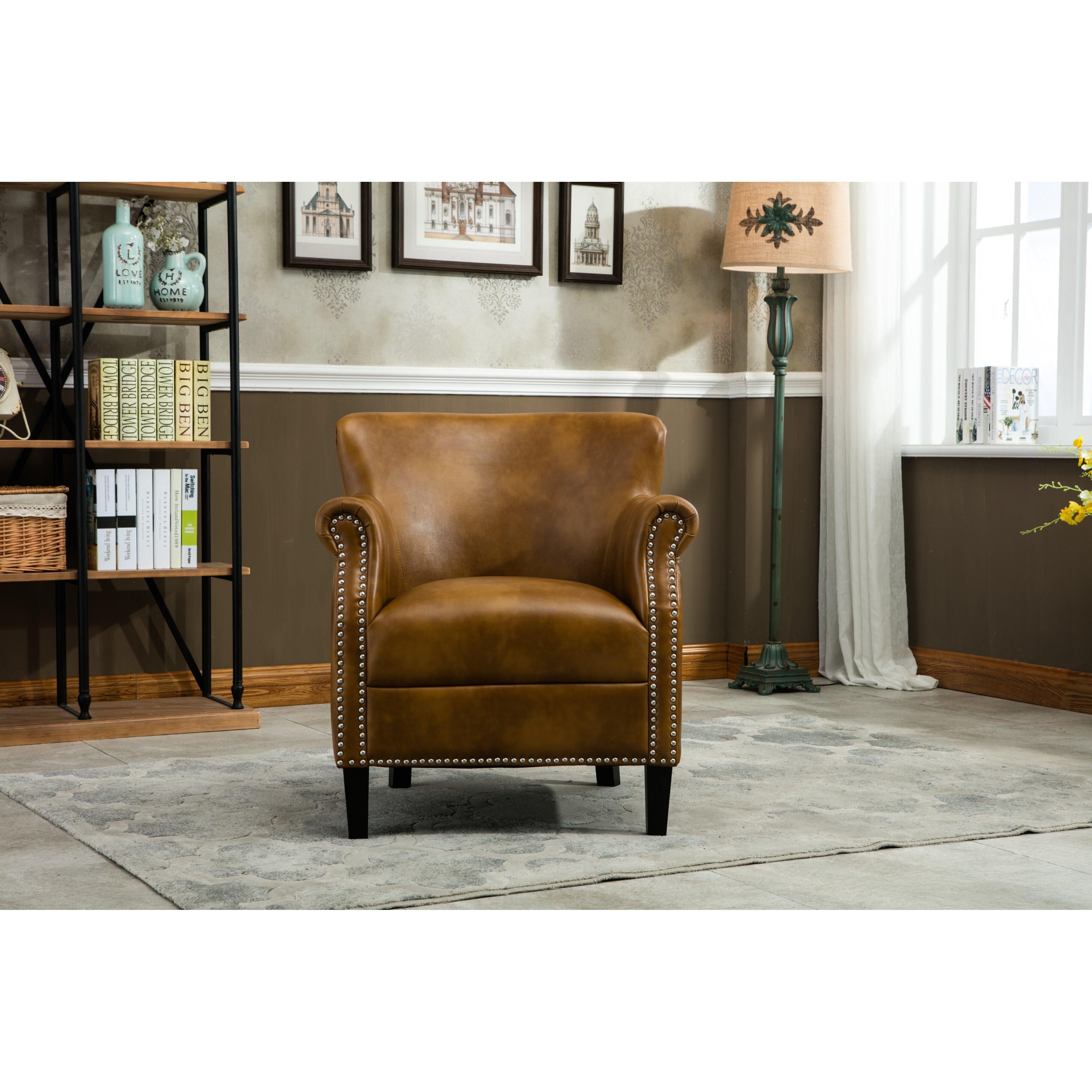 Living Room Club Chairs Comfort Pointe Holly Club Chair Reviews Wayfair