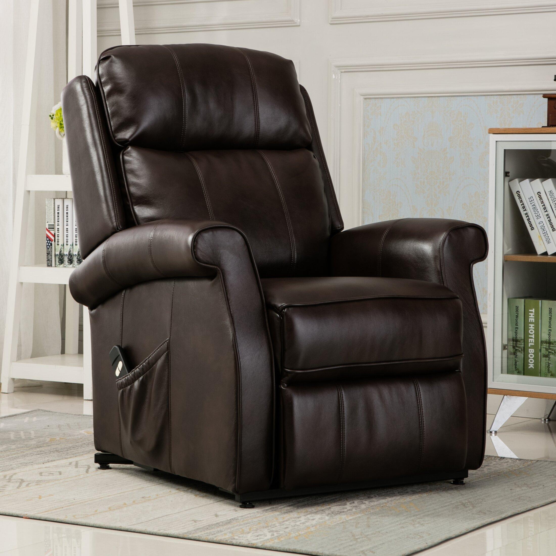Lehman Lift Chair. Lift Chairs You ll Love   Wayfair