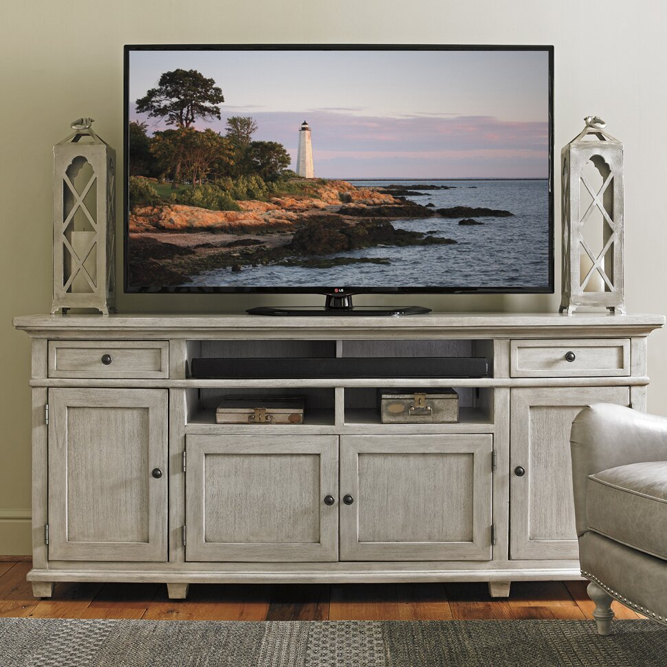 Lexington Oyster Bay Point Tv Stand Amp Reviews Wayfair