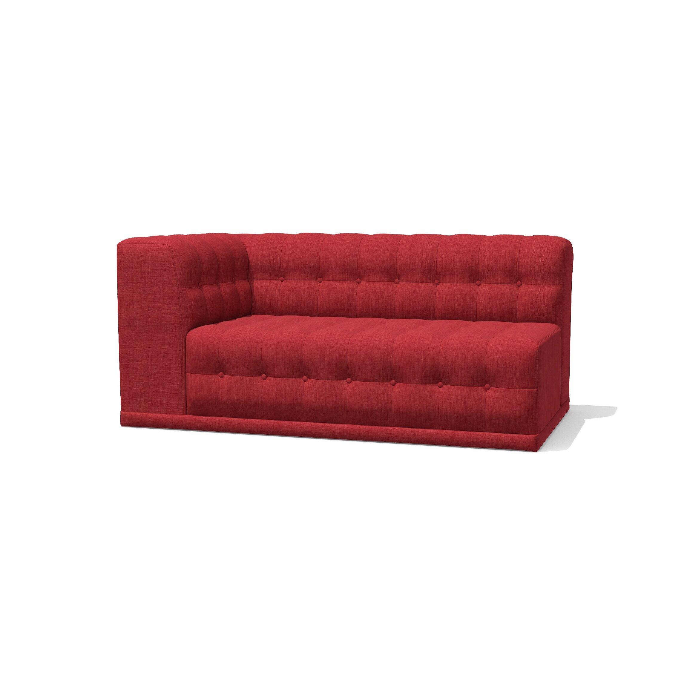 Astonishing True Modern Bump Bump Armless Chair Syncedu Ocoug Best Dining Table And Chair Ideas Images Ocougorg