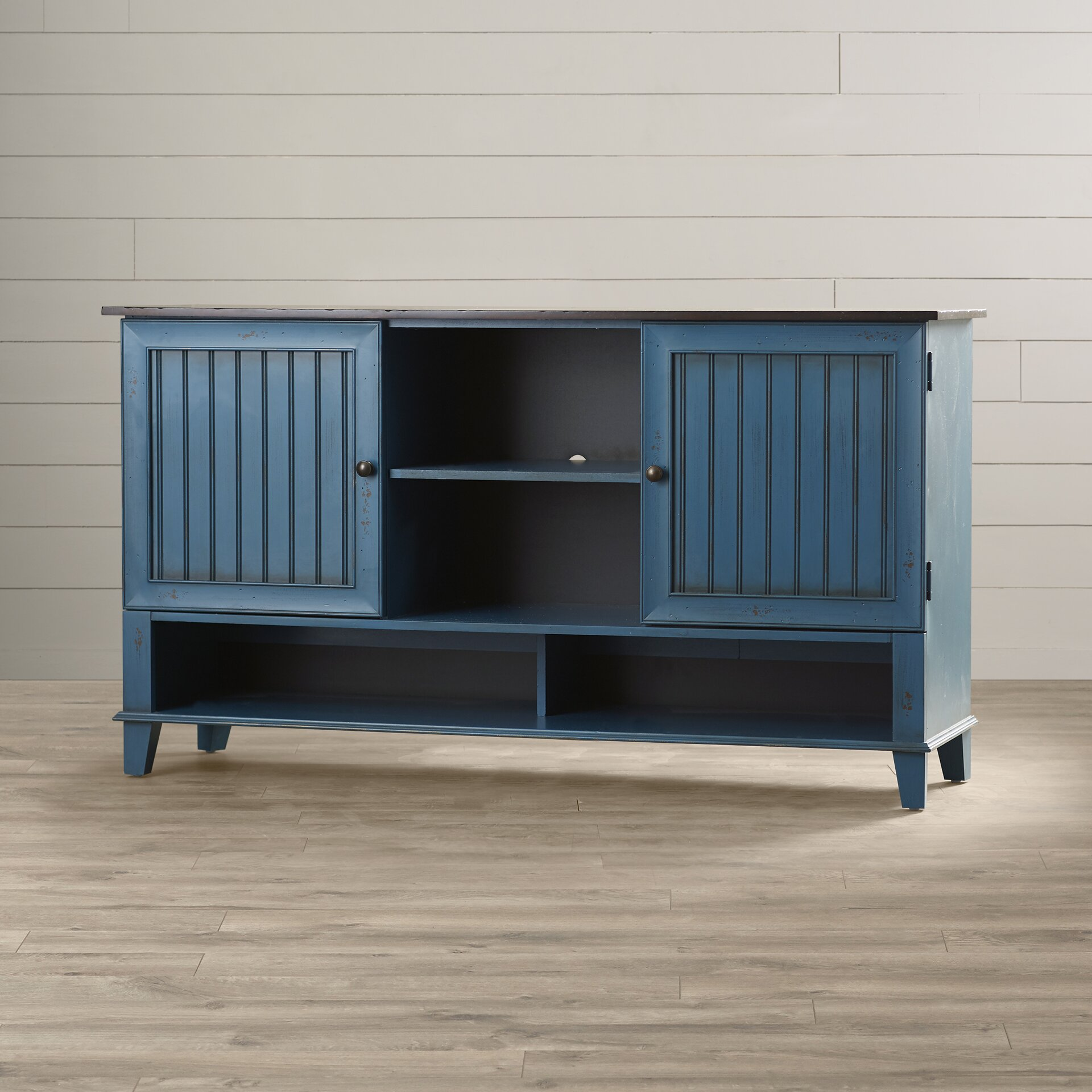 Kathy Ireland Living Room Furniture Kathy Ireland Home By Martin Furniture Eclectic Deluxe Tv Stand