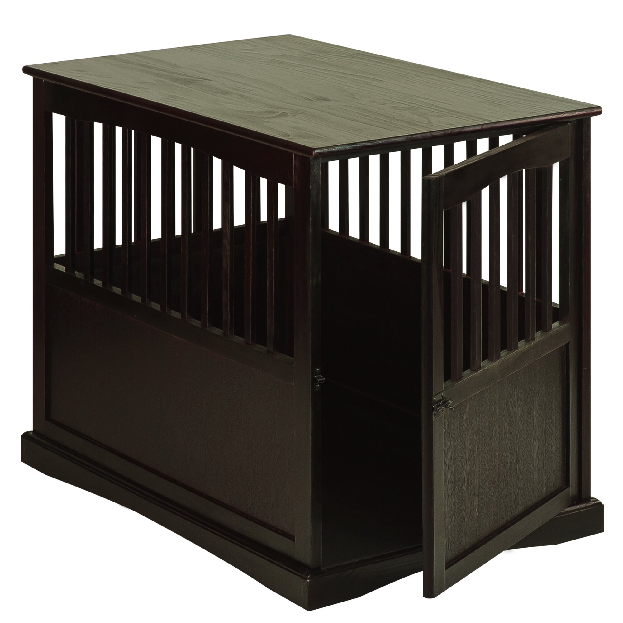 Casual Home Pet Crate End Table amp Reviews Wayfairca : Casual Home Pet Crate End Table from www.wayfair.ca size 2000 x 2000 jpeg 464kB