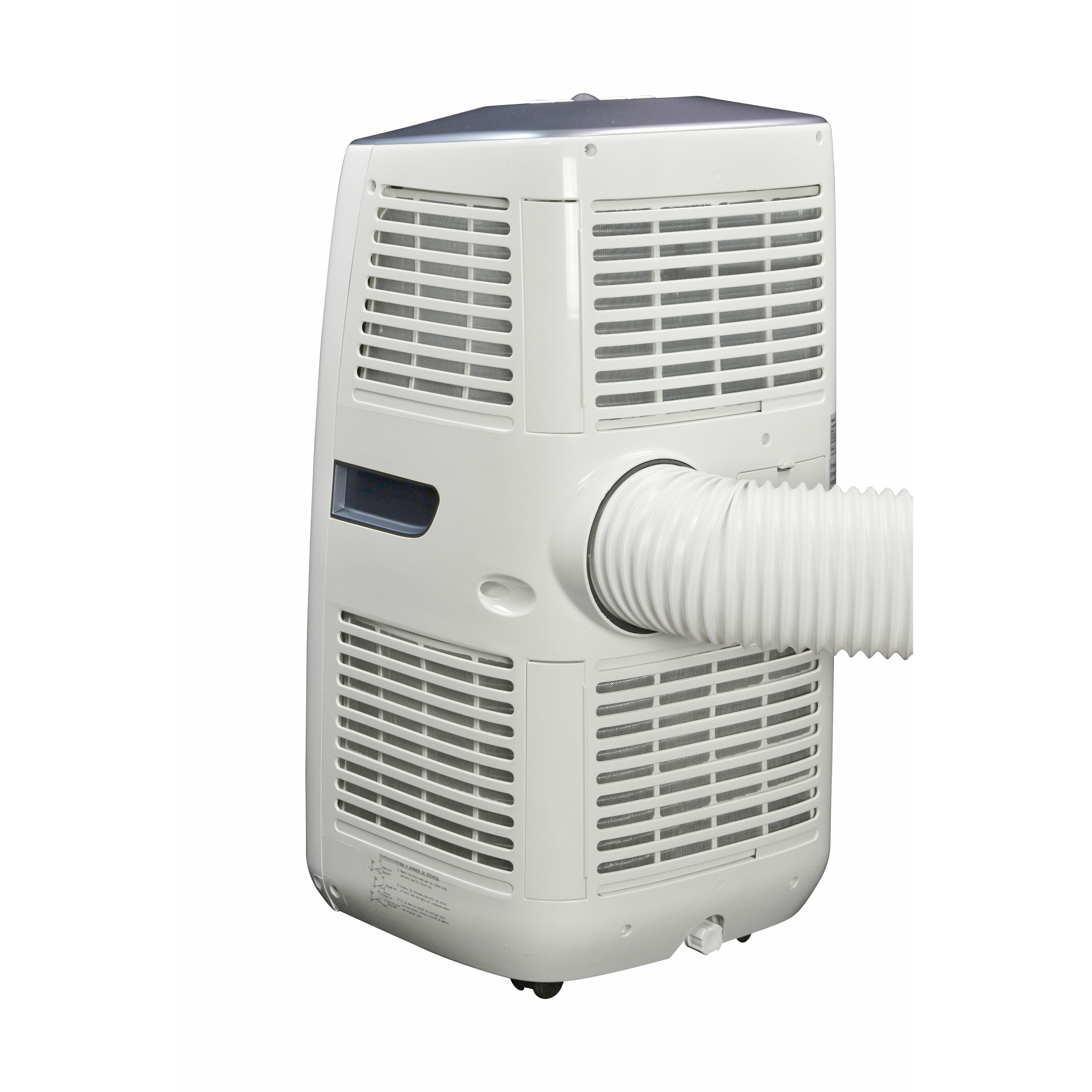 #595E72 NewAir 14 000 BTU Portable Air Conditioner With Remote  Most Recent 13730 Ratings On Portable Air Conditioners image with 4176x4176 px on helpvideos.info - Air Conditioners, Air Coolers and more