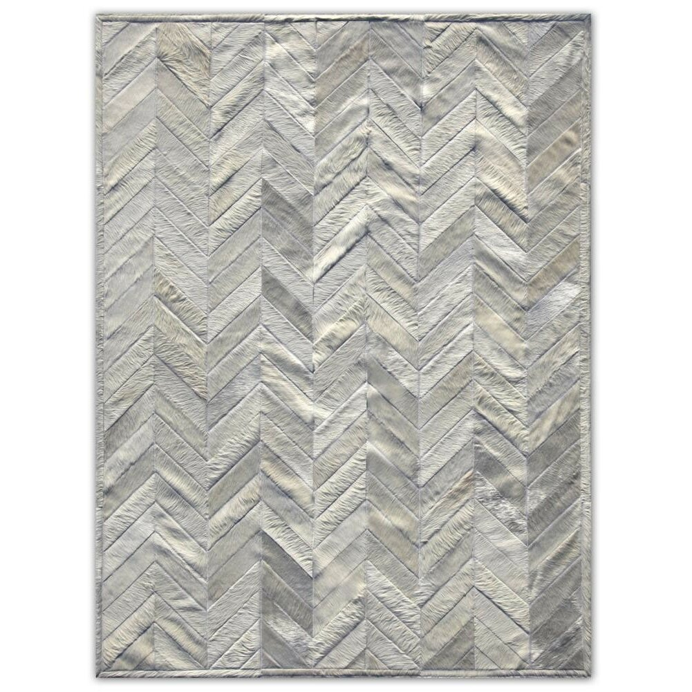 pure rug  roselawnlutheran - pure rugs patchwork cowhide yves ivory area rug