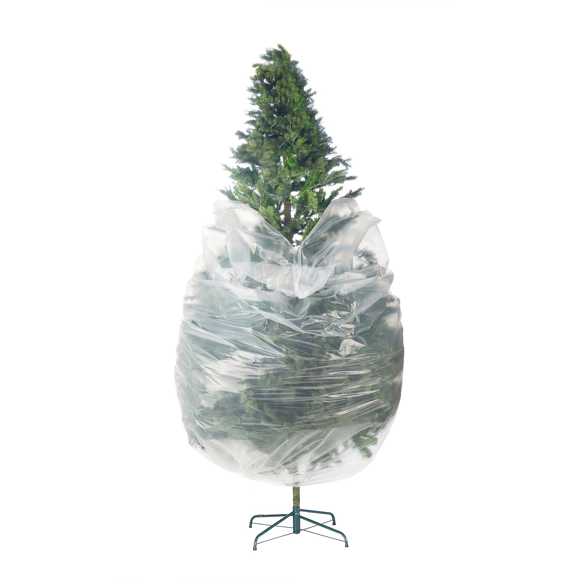 Storage bags for christmas trees - Elf Stor Premium Christmas Tree Poly Storage Bag