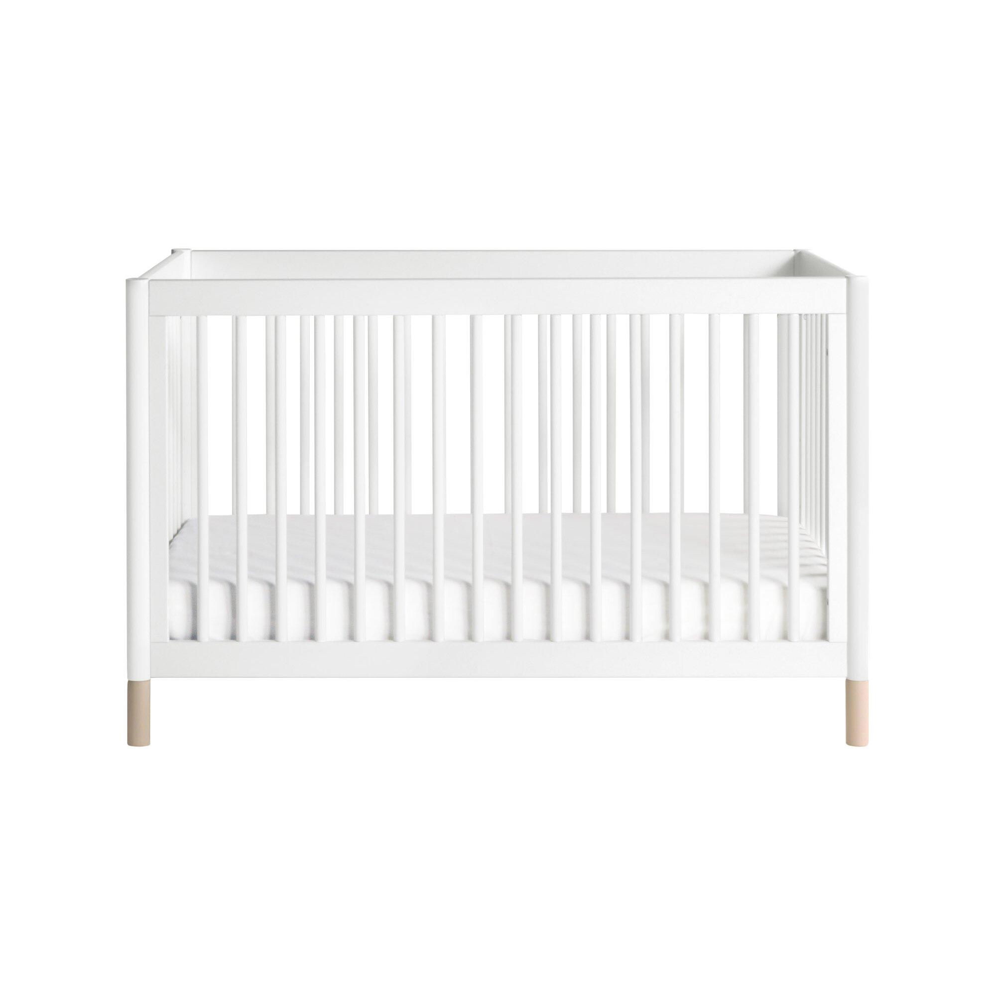 Baby cribs lubbock tx - Babyletto Gelato 4 In 1 Convertible Crib