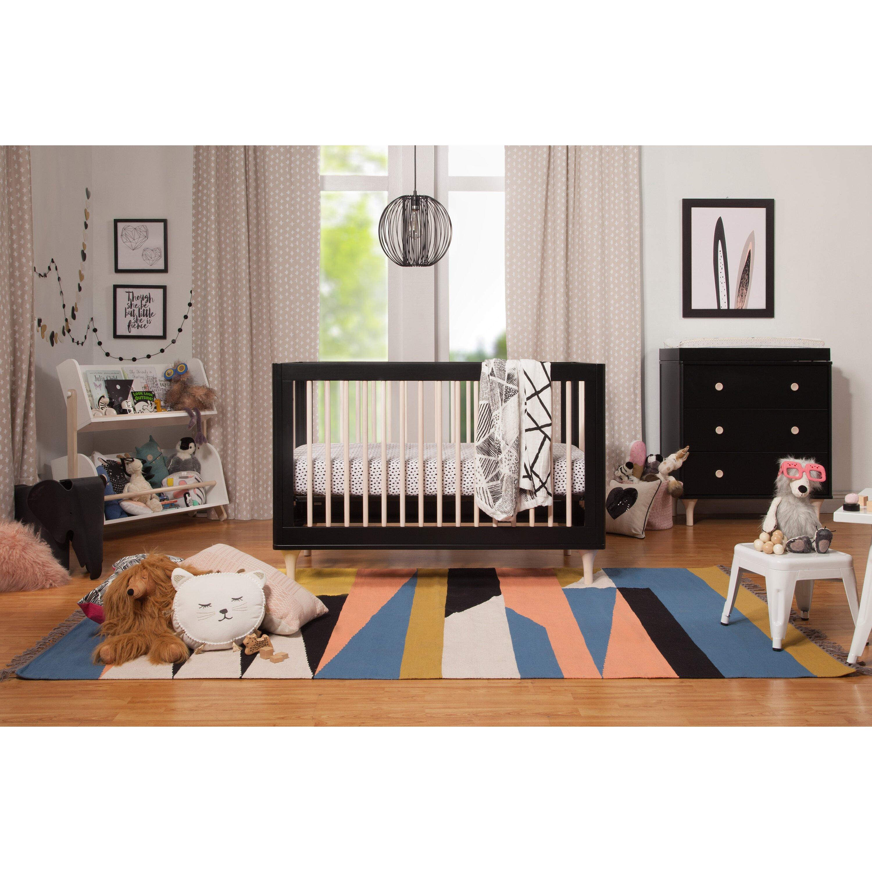 babyletto Lolly 3-in-1 Convertible Crib & Reviews   Wayfair.ca