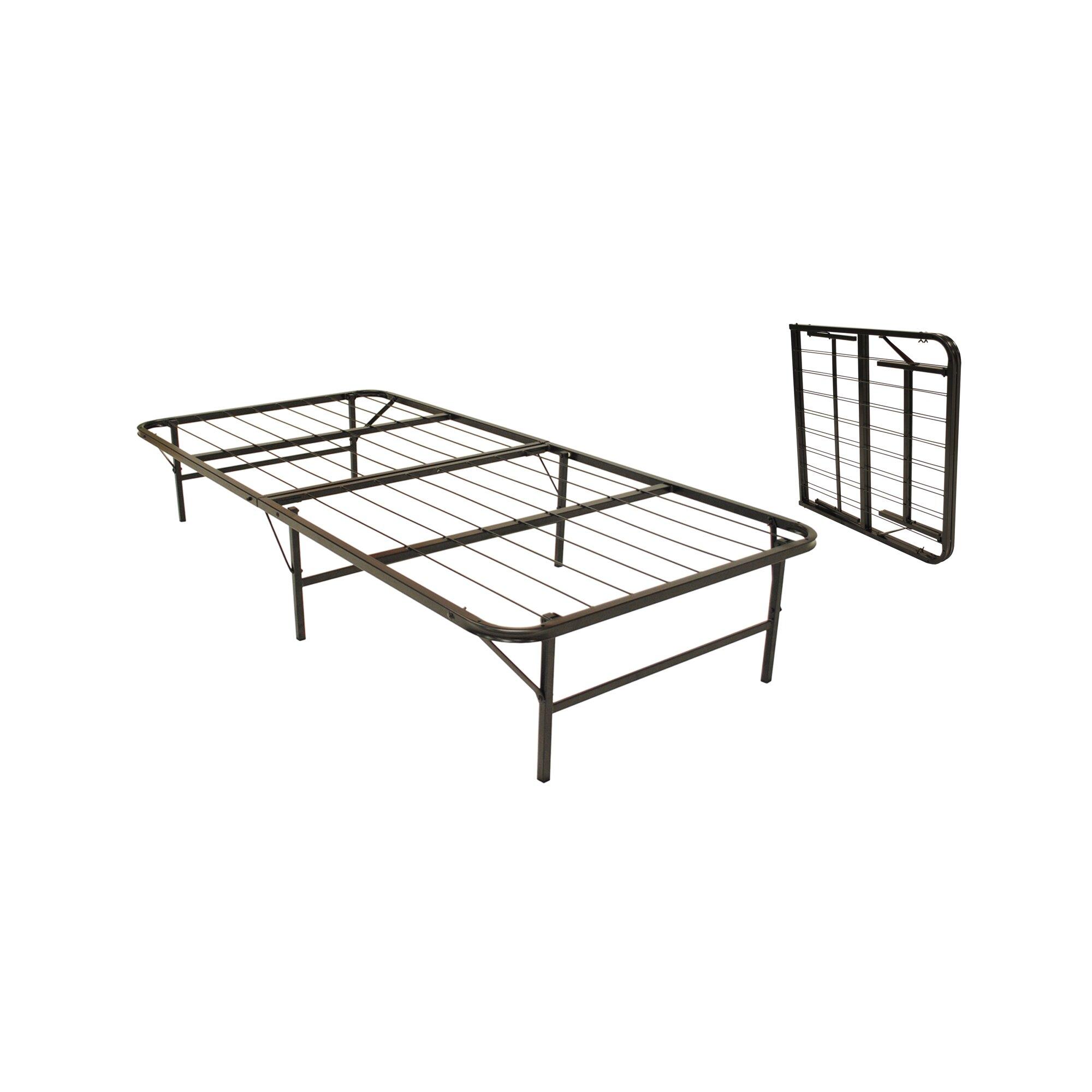 pragma bed bi fold bed frame