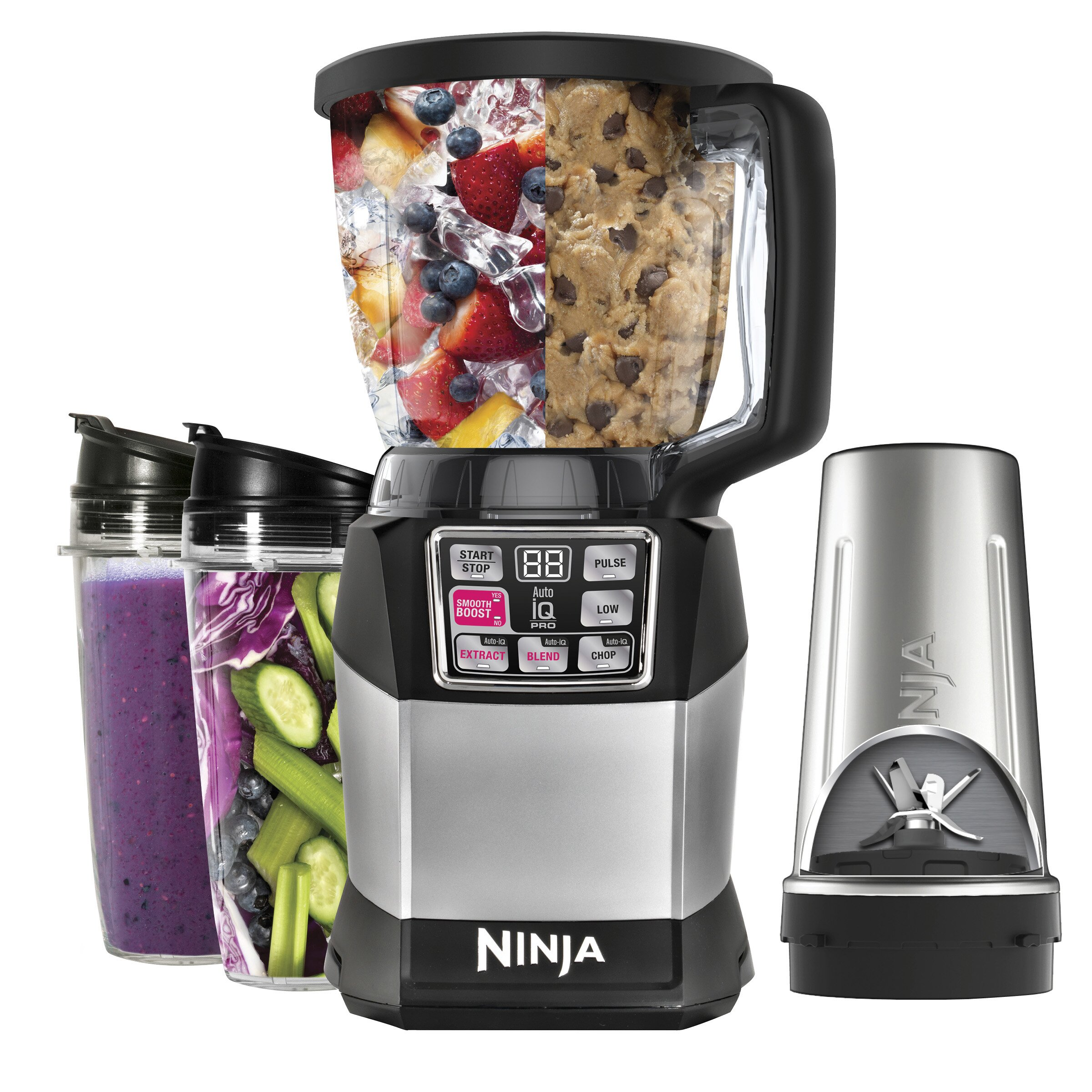ninja kitchen system 1200 black ~ facepicz