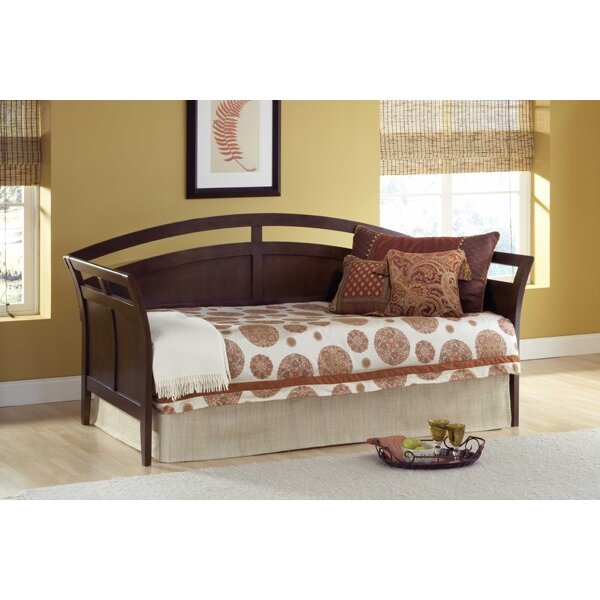 Hillsdale watson daybed reviews wayfair for Furniture 2 day shipping