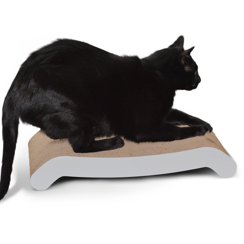 petfusion cat scratching board amp reviews wayfair