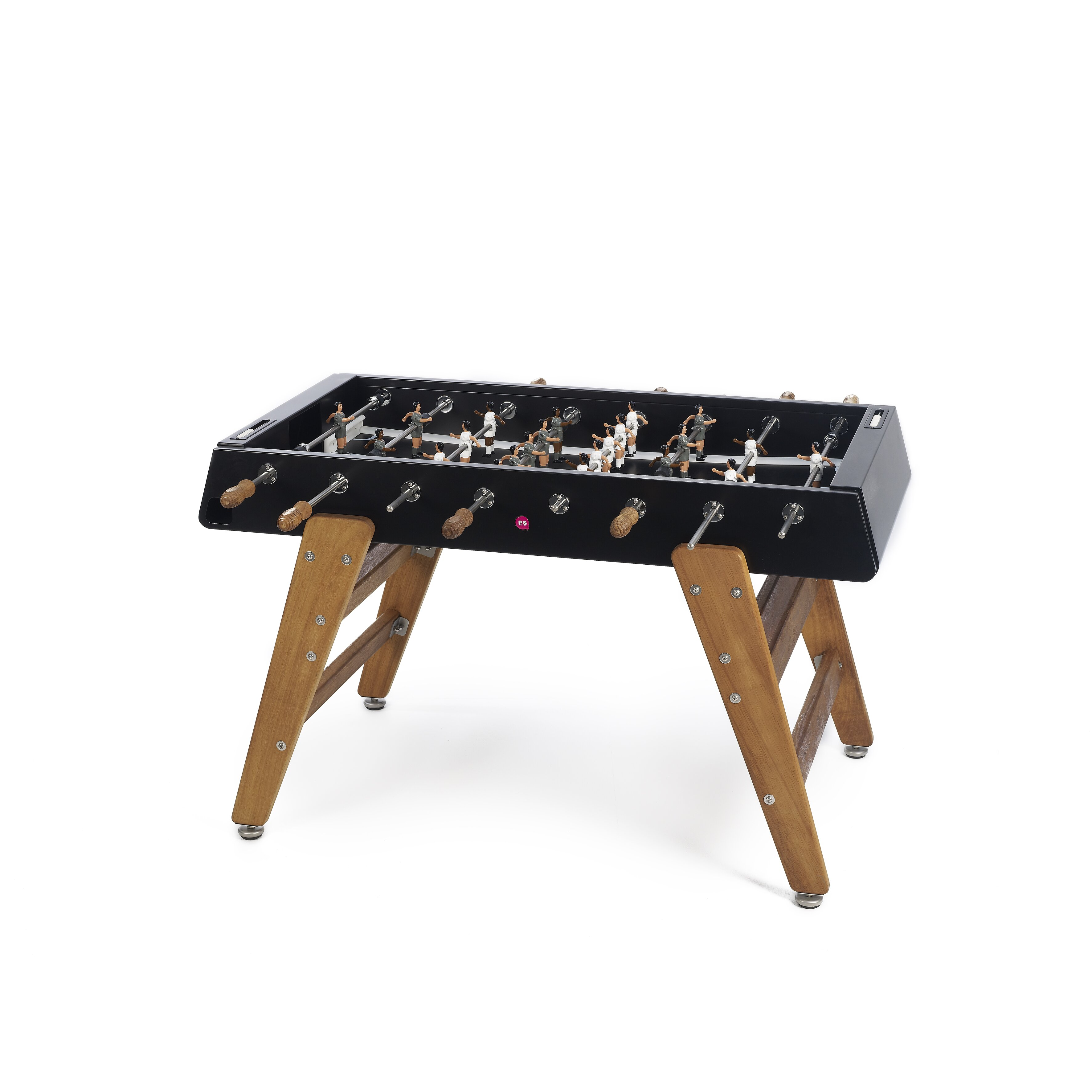 Rs barcelona rs 3 wood football table for Runescape exp table 1 99