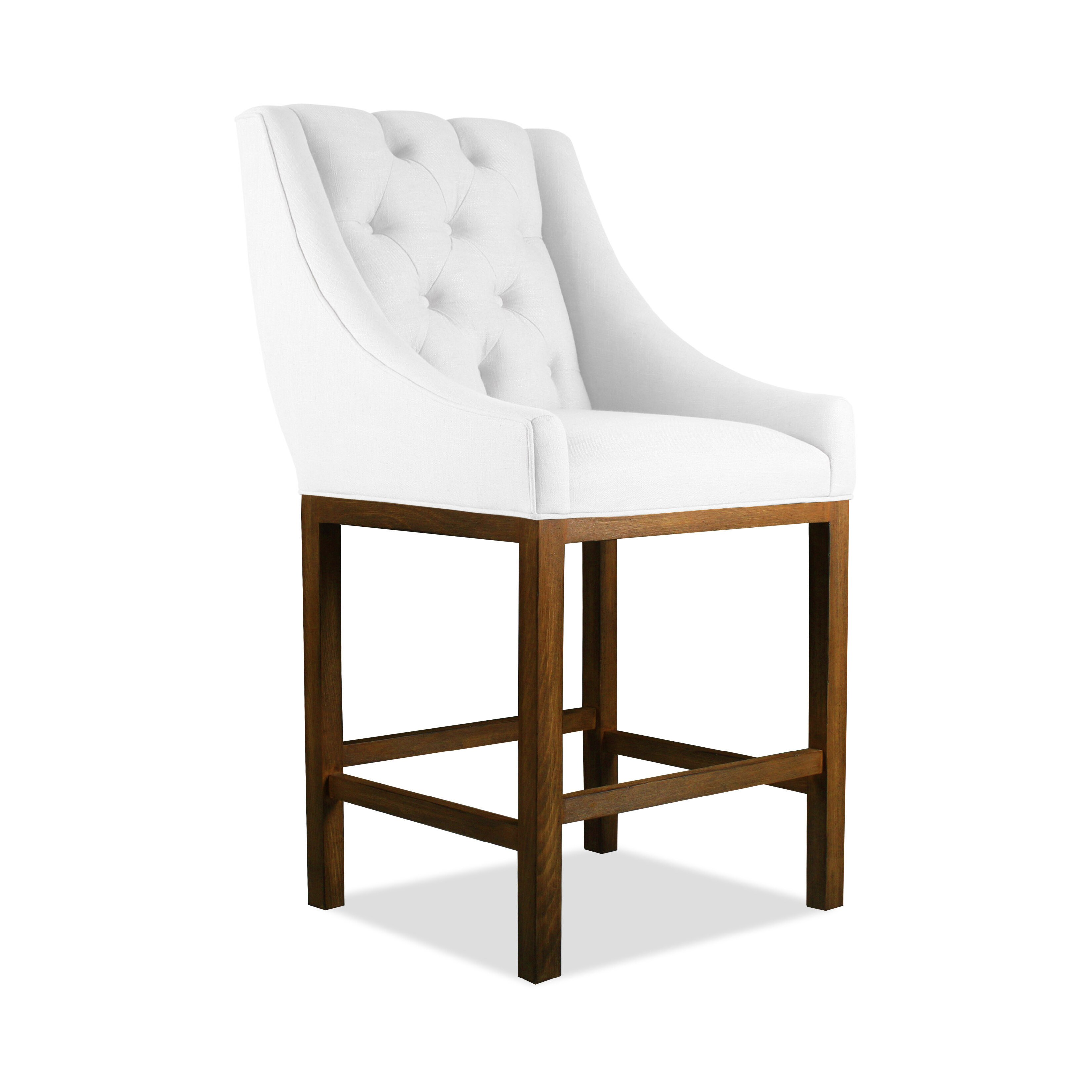 "South Cone Home Naples 30"" Bar Stool & Reviews 