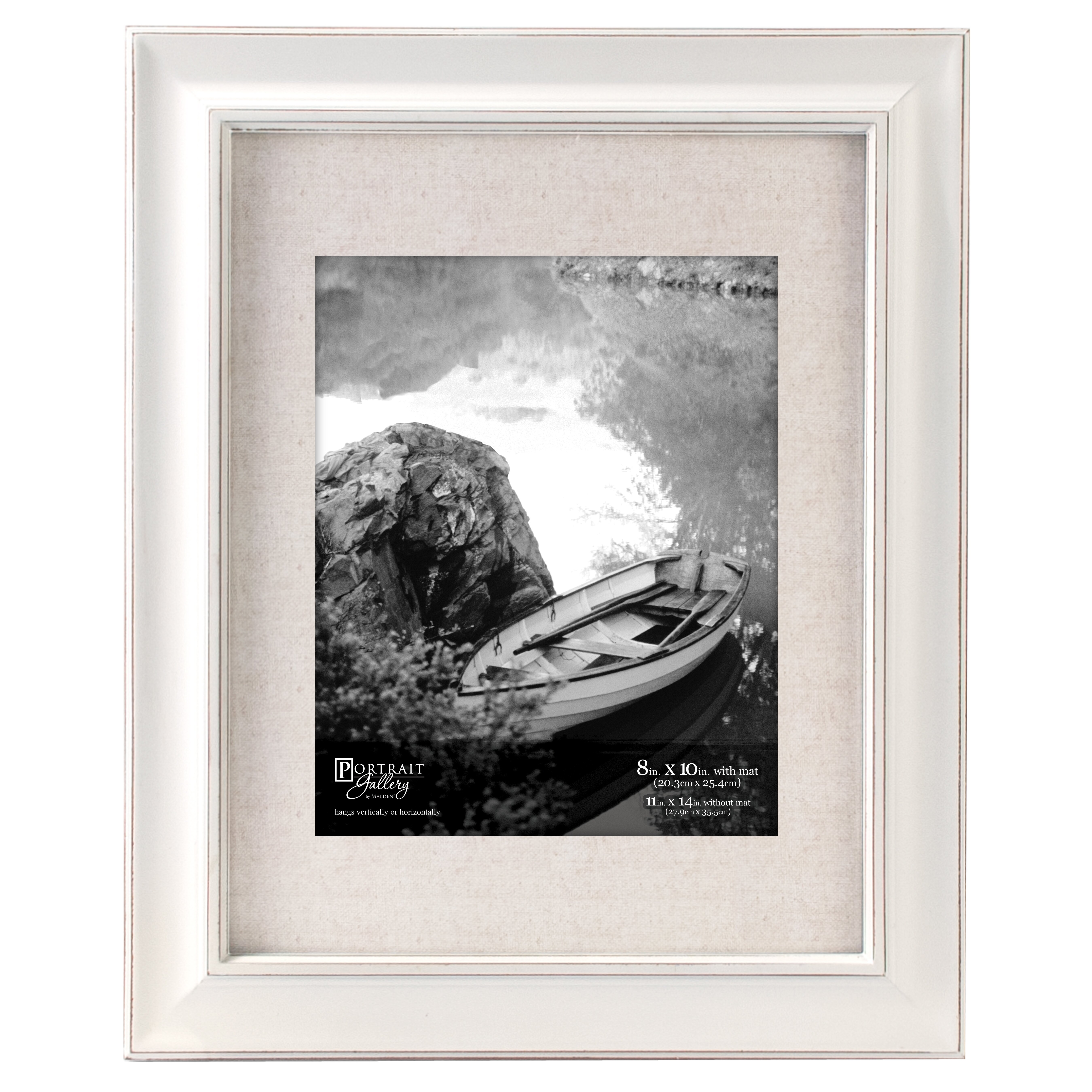 Deluxe wall gallery frame - Barnside Picture Frame