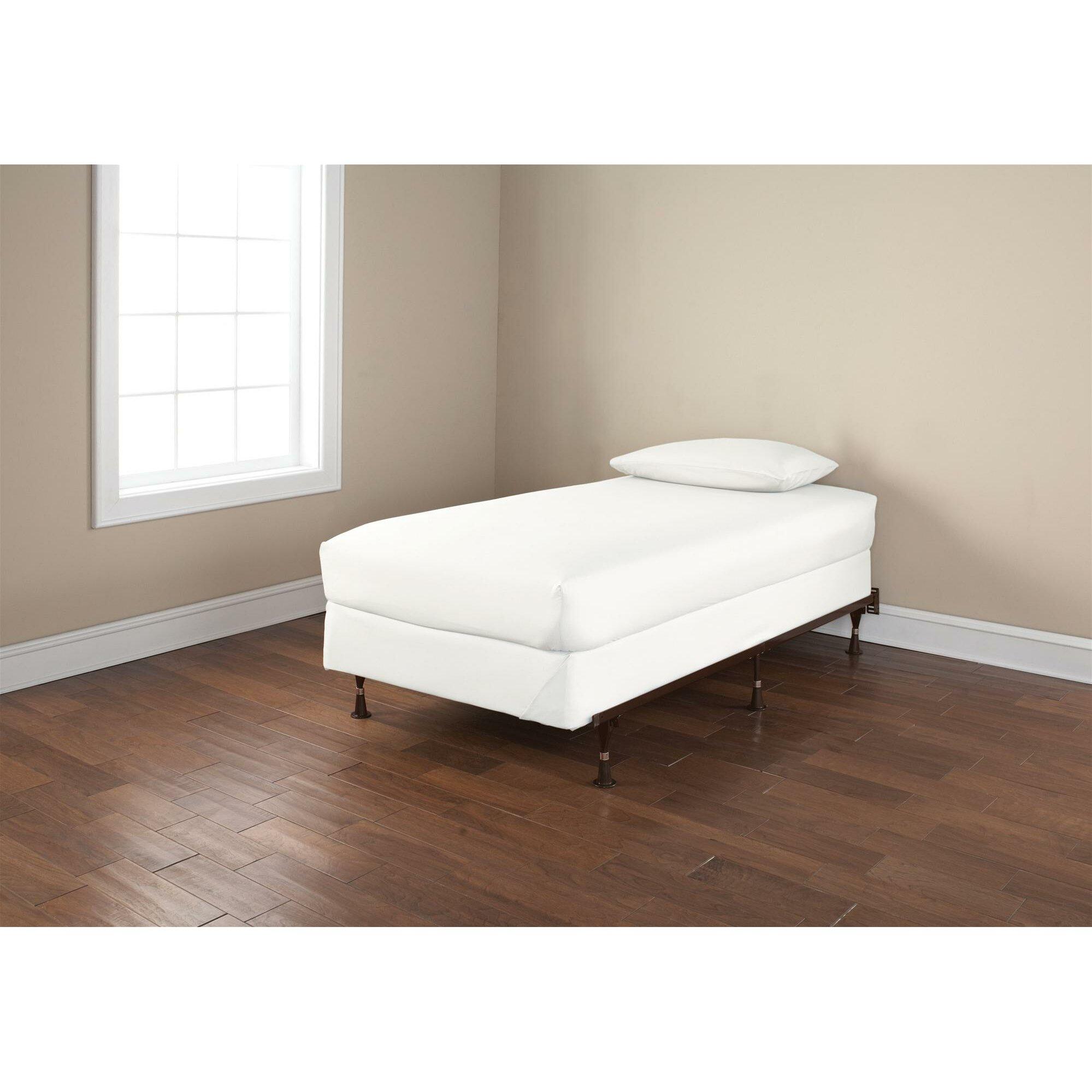 signature sleep universal bed frame