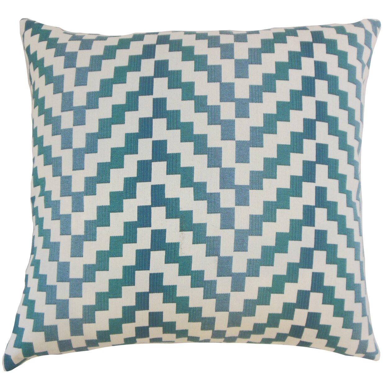 throw pillows - geometric throw pillows