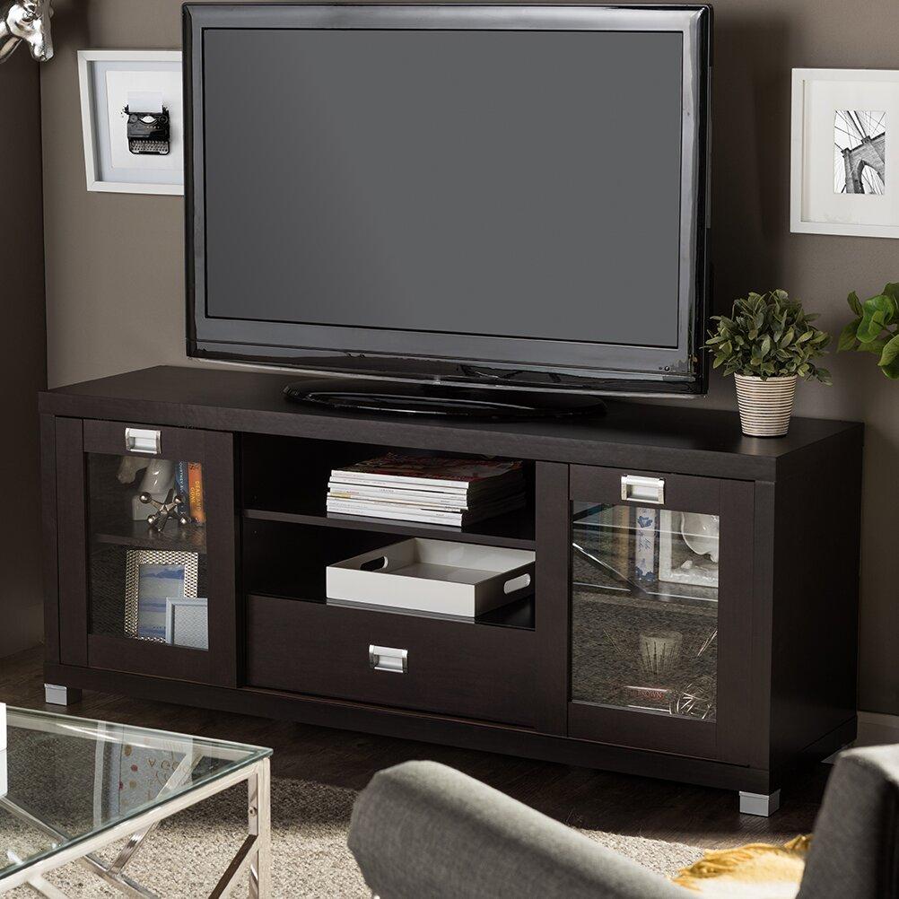 Wholesale Interiors Baxton Studio Matlock Tv Stand Reviews