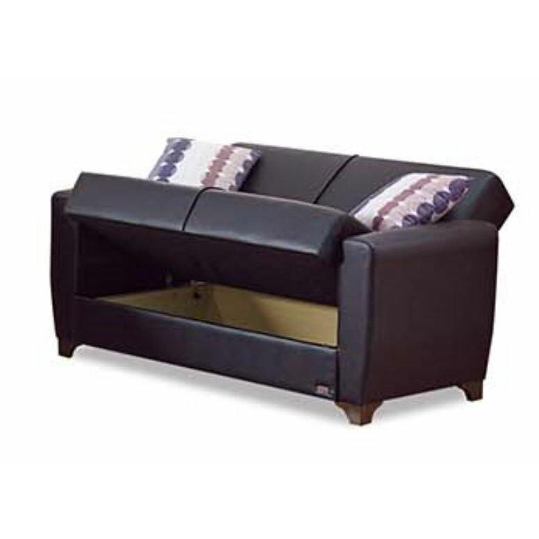Beyan Queens Sleeper Sofa Amp Reviews Wayfair