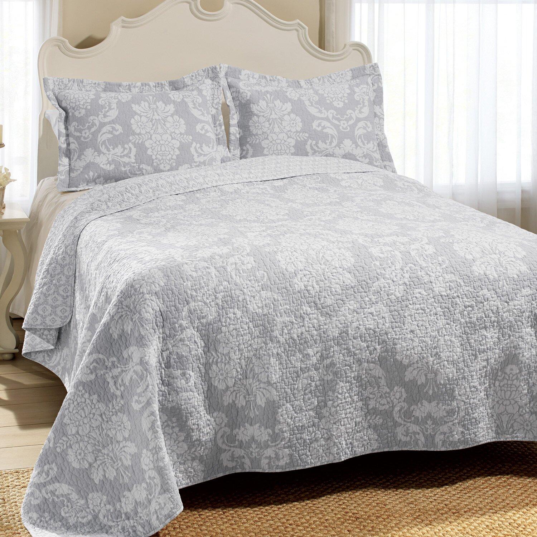 Laura Ashley Bedroom Laura Ashley Home Venetia Reversible Quilt Set Reviews Wayfair