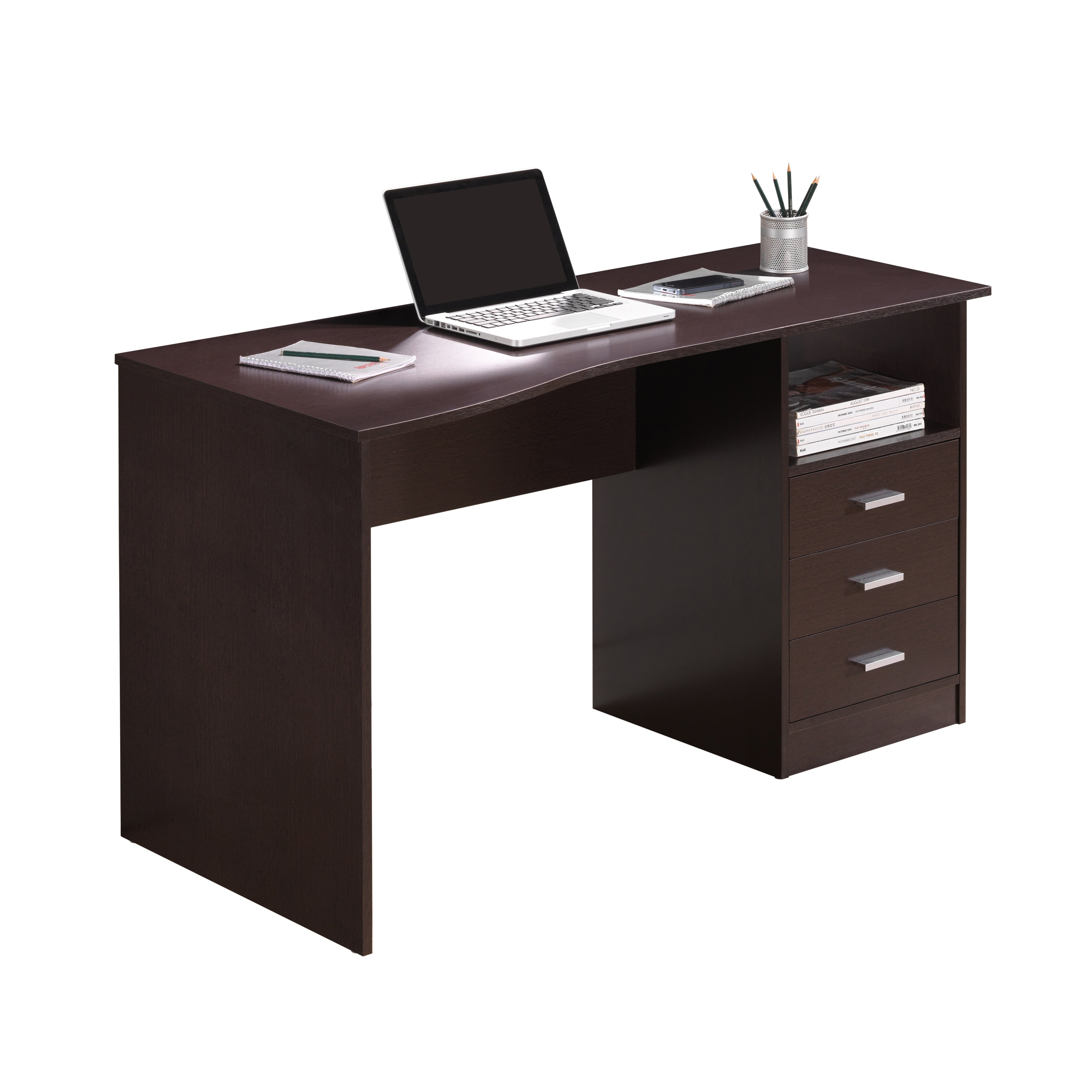 Techni mobili classy computer desk reviews wayfair for Oficina depot