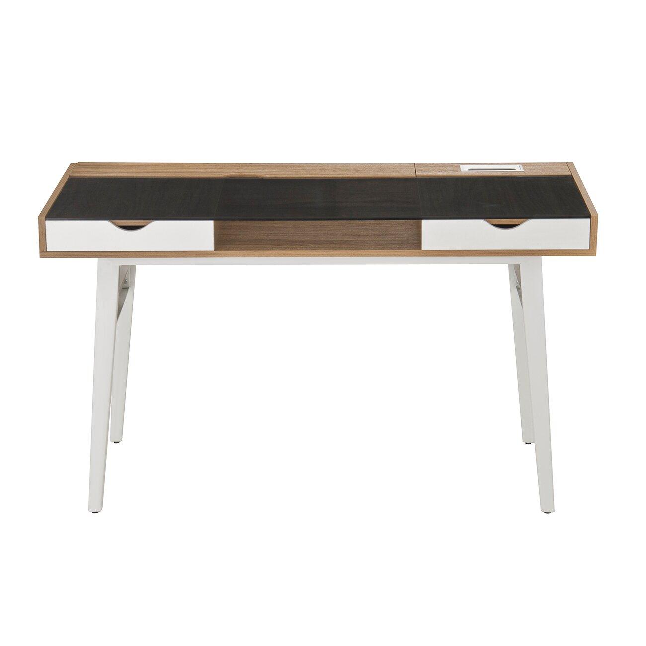 Office Furniture  Writing Desks Techni Mobili SKU: TMB1255