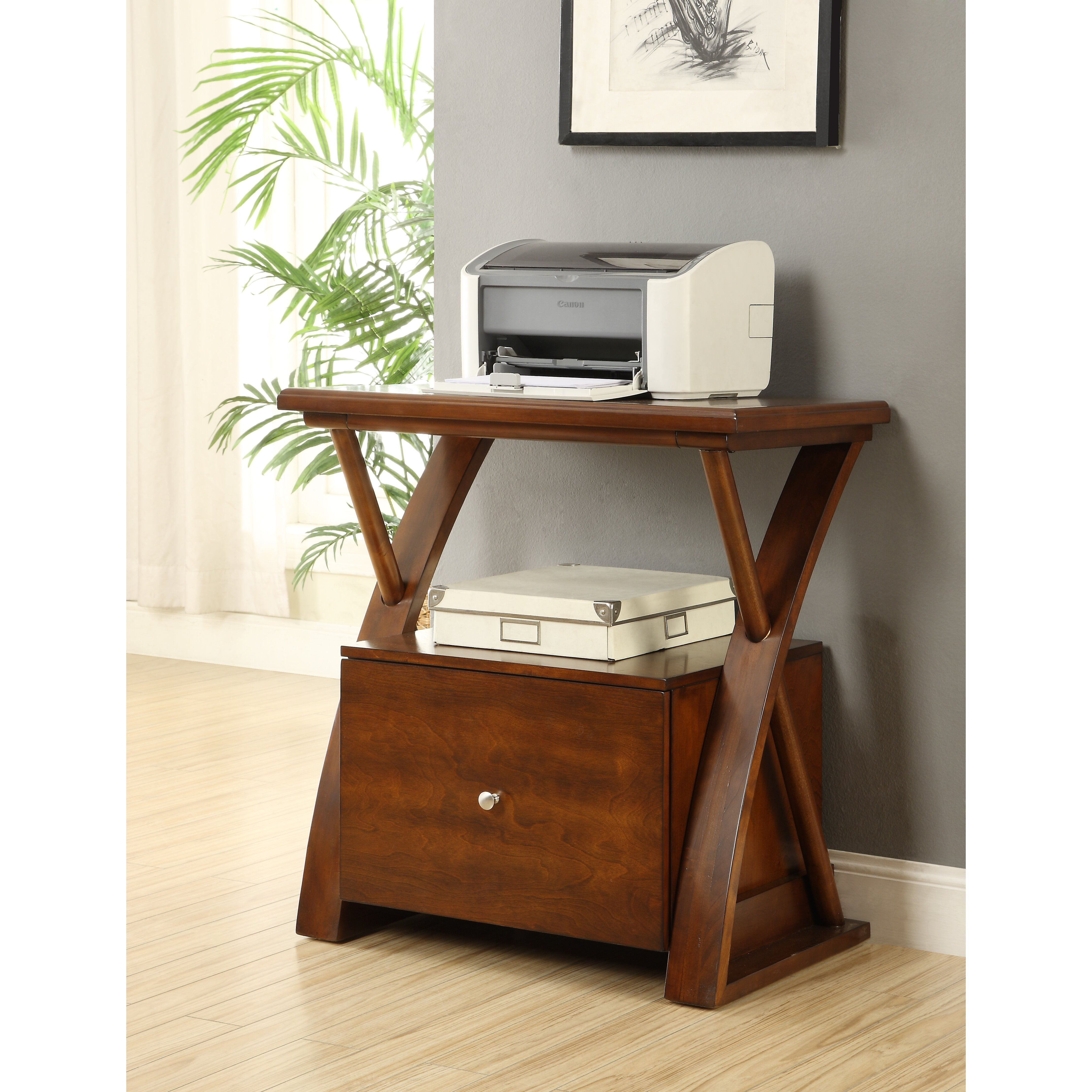 Legends Furniture Super Z Printer Stand Amp Reviews Wayfair