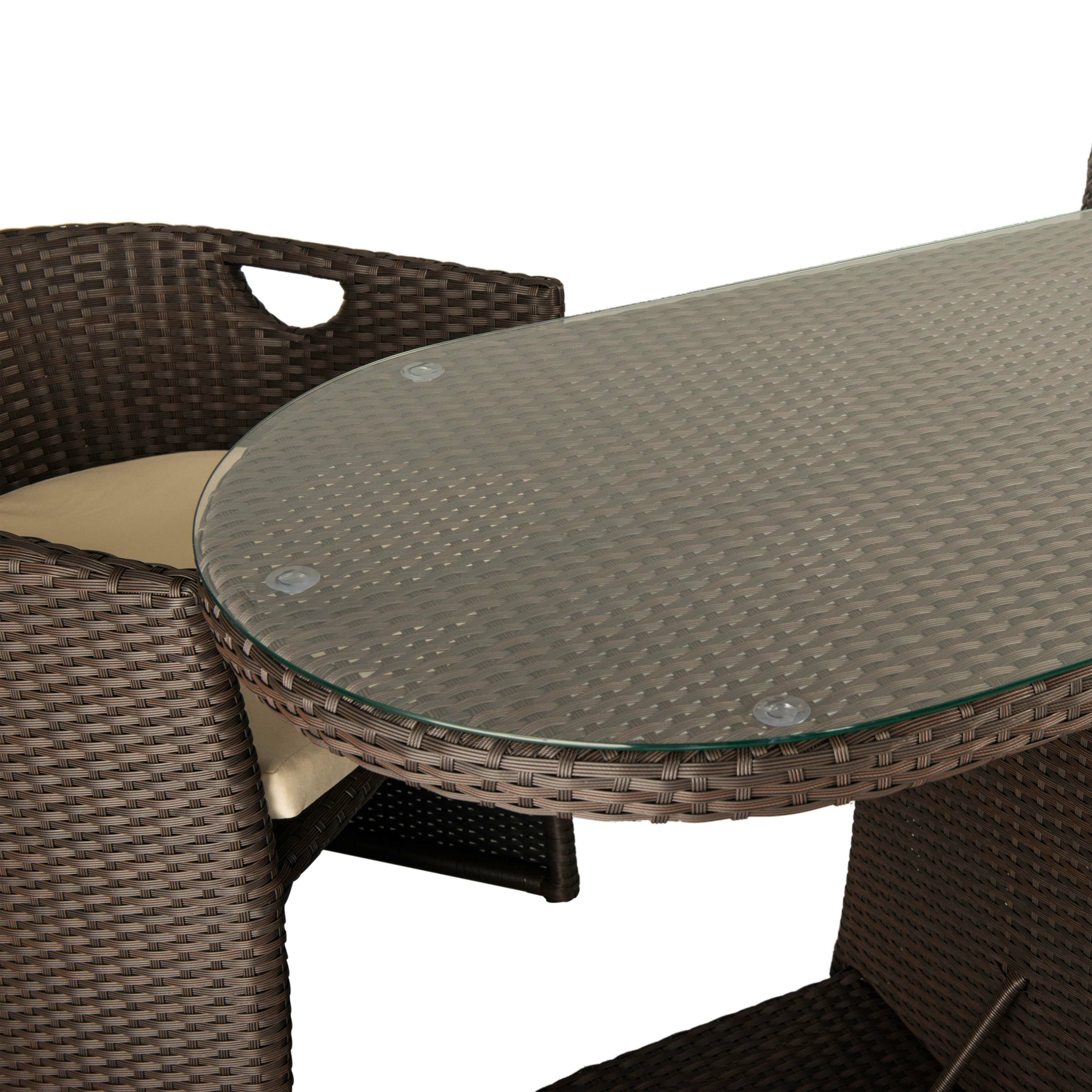 Outdoor Material For Furniture