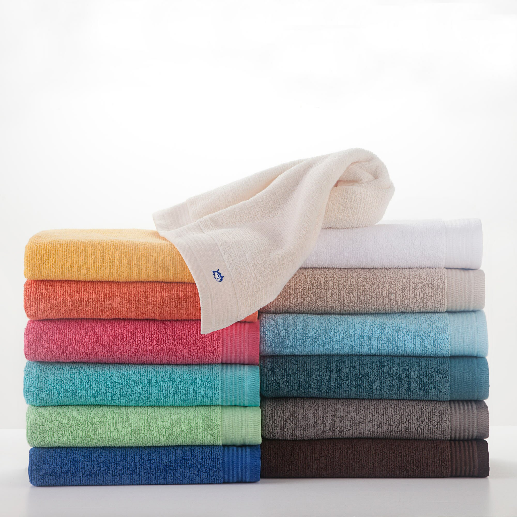 Decorative Hand Towels For Powder Room Southern Tide Performance Hand Towel Reviews Wayfair