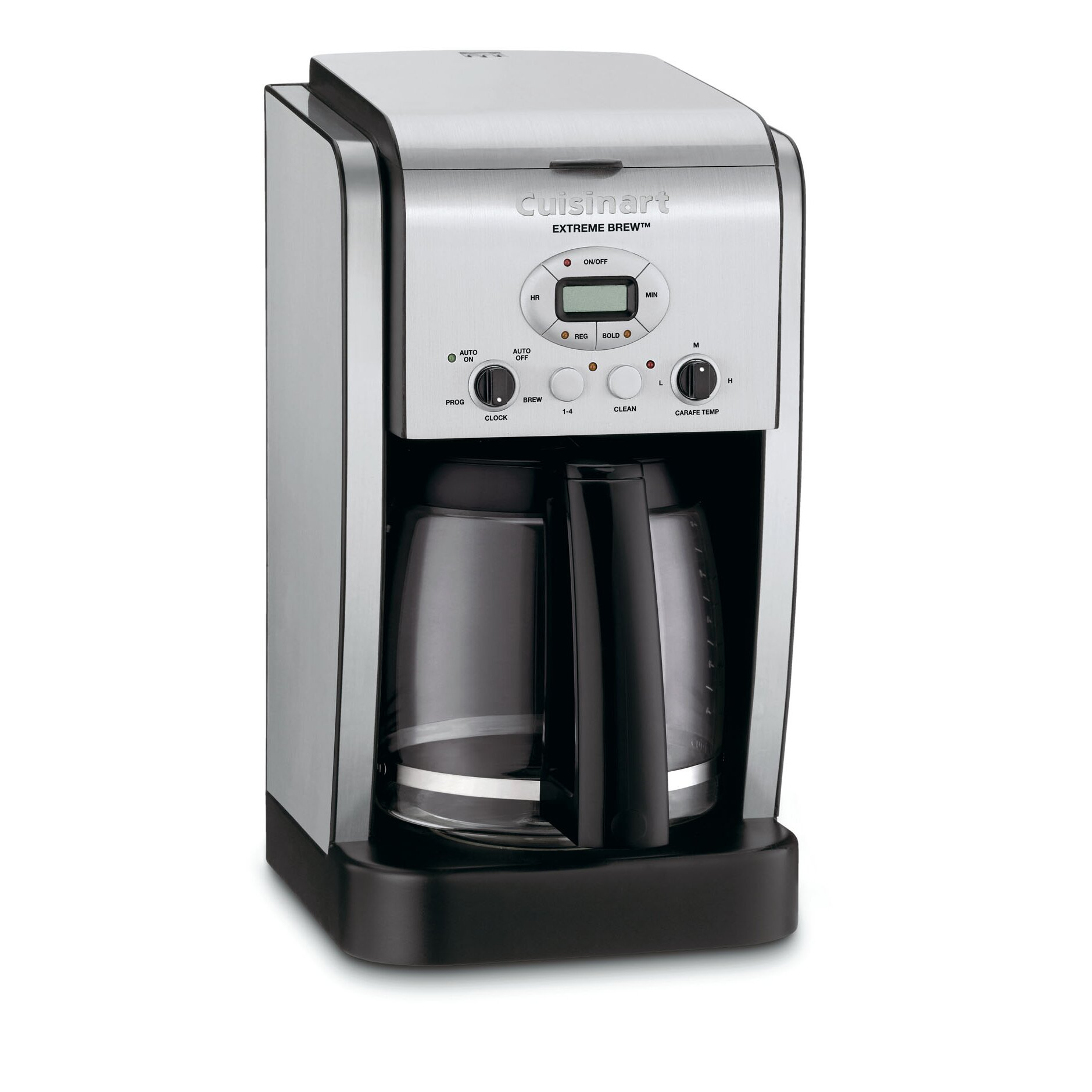 Cuisinart Coffee Maker Fire : Cuisinart Extreme Brew 12 Cup Coffee Maker & Reviews Wayfair
