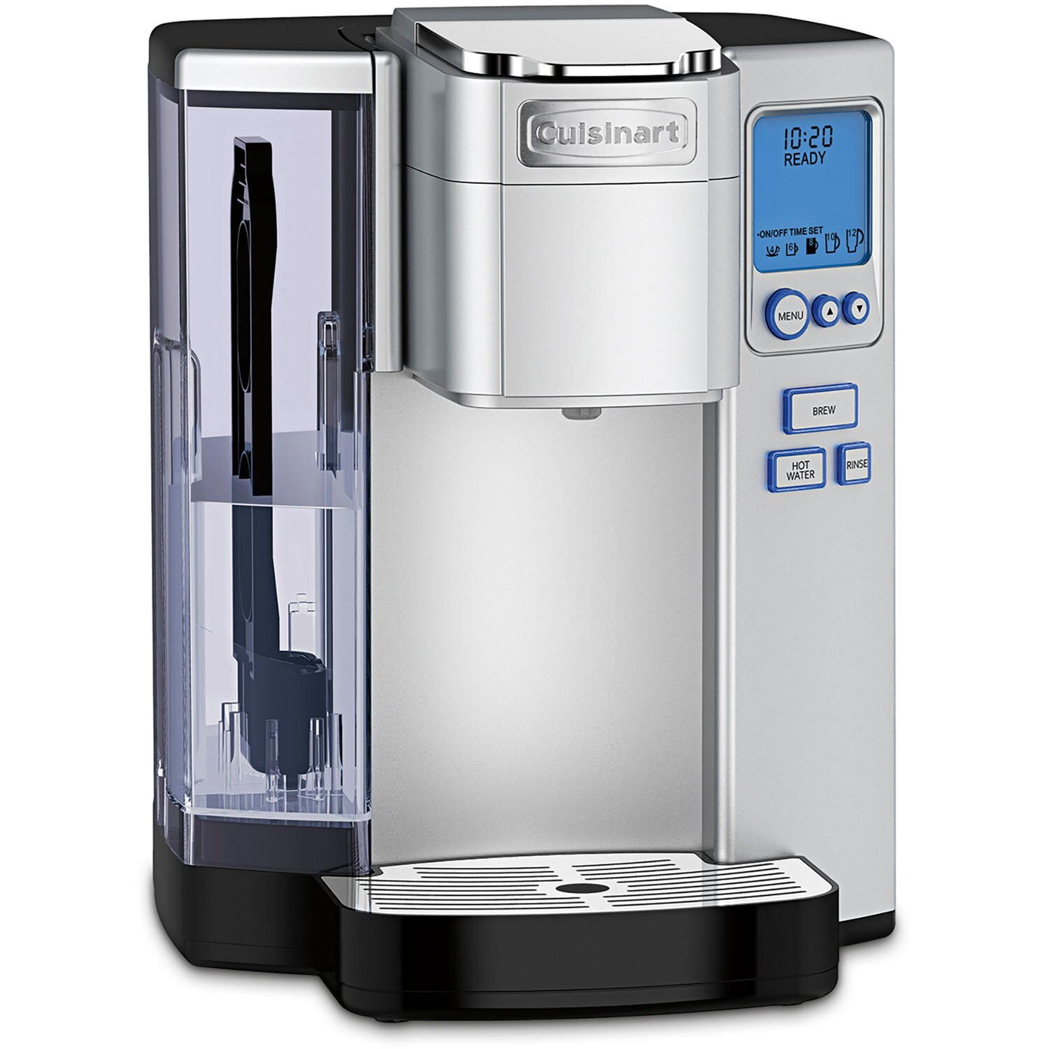 Cuisinart Premium Single Serve Brewer Coffee Maker ...