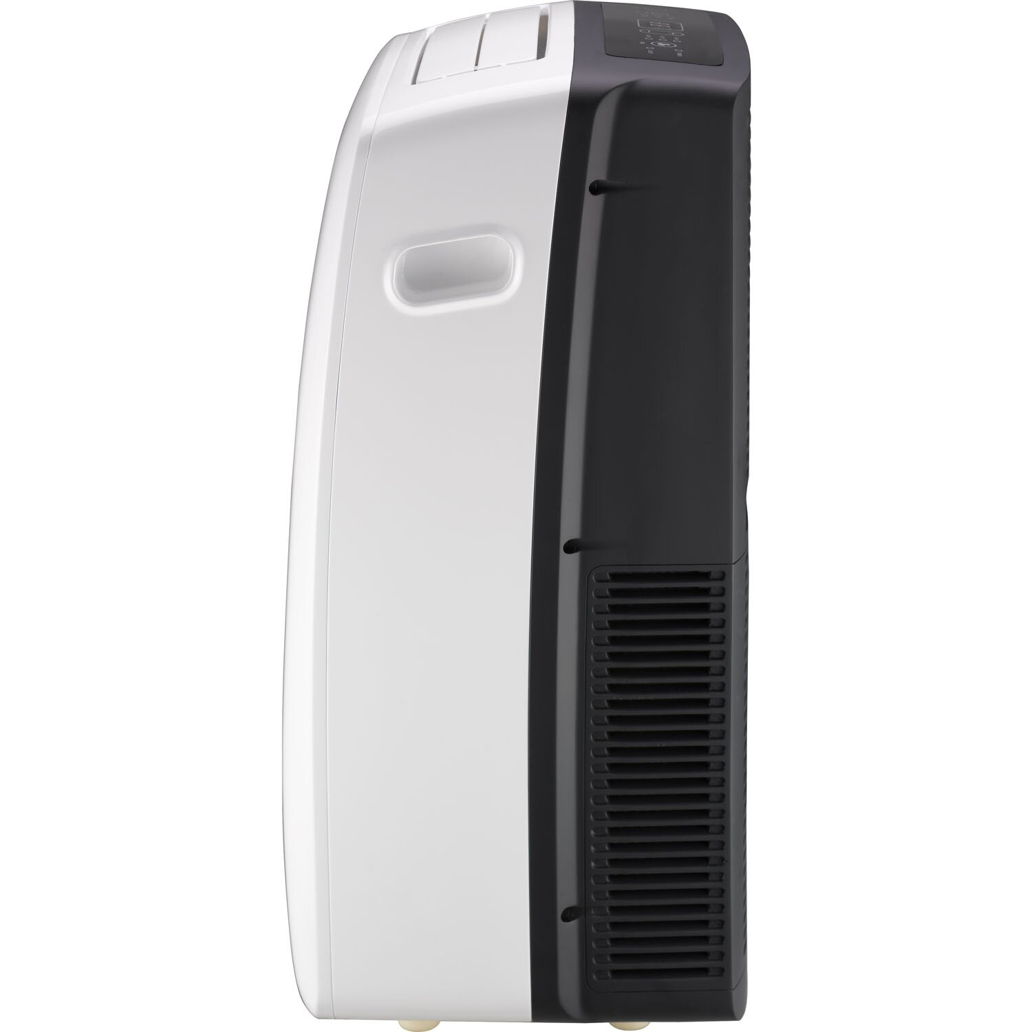 #7F714C HiSense 10000 BTU Portable Air Conditioner With Remote  Most Recent 13510 Portable Air Conditioner Ratings image with 1500x1500 px on helpvideos.info - Air Conditioners, Air Coolers and more