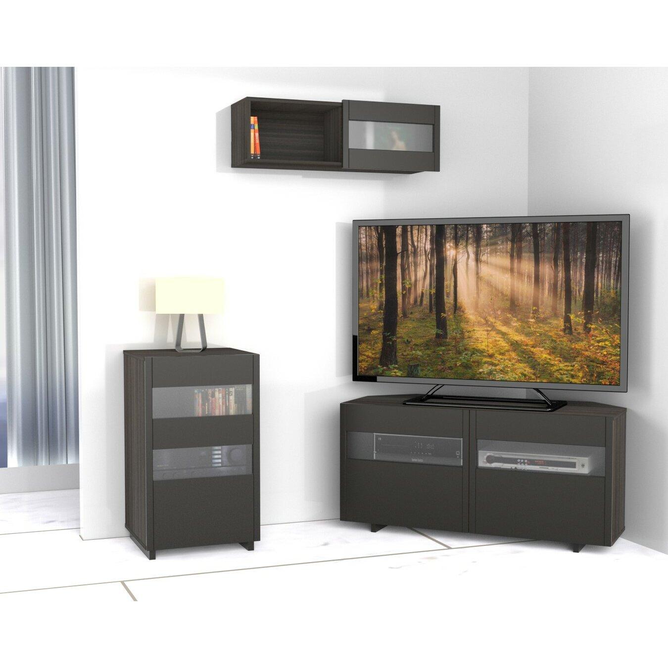 Wade Logan Luciano Wood Wall Shelf Amp Reviews Wayfair