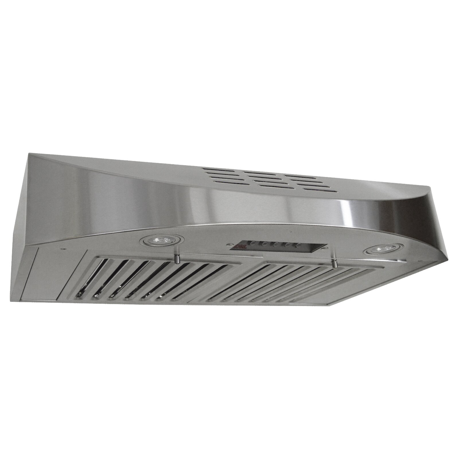 under cabinet range hood ductless monsterlune