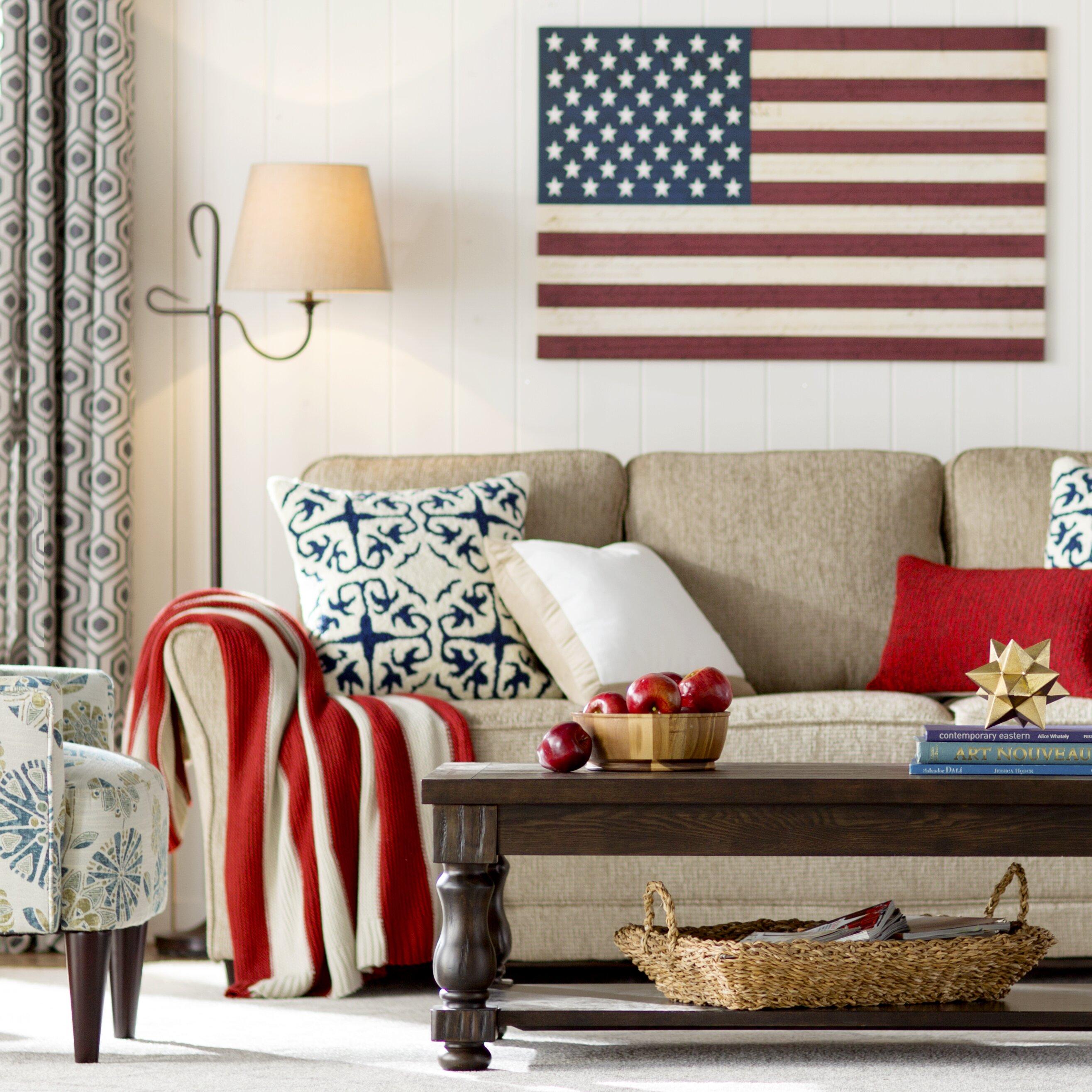 Merveilleux Creative Living Room