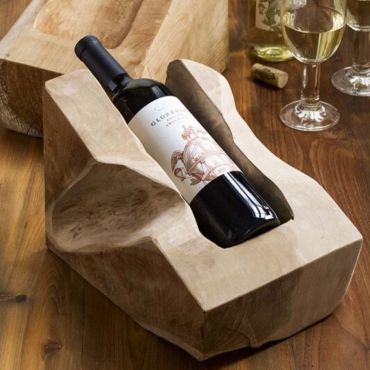 Tabletop Design Ideas : Design Ideas Takara Bottle Tabletop Wine Rack U  Reviews Wayfair