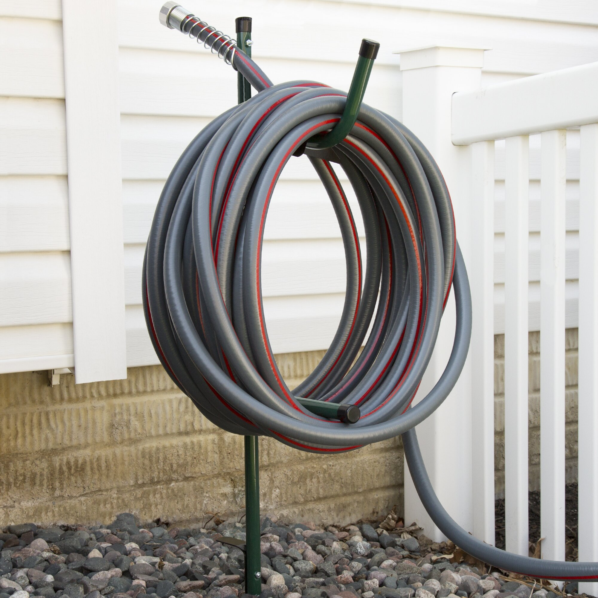 Stalwart Hose Stand Reviews Wayfair