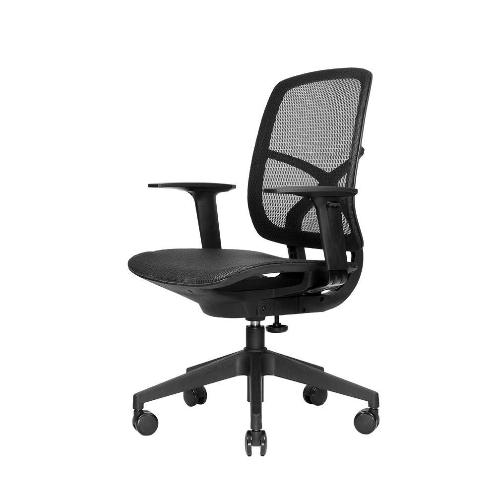 Wobi fice Phelps Mid Back Mesh Desk Chair