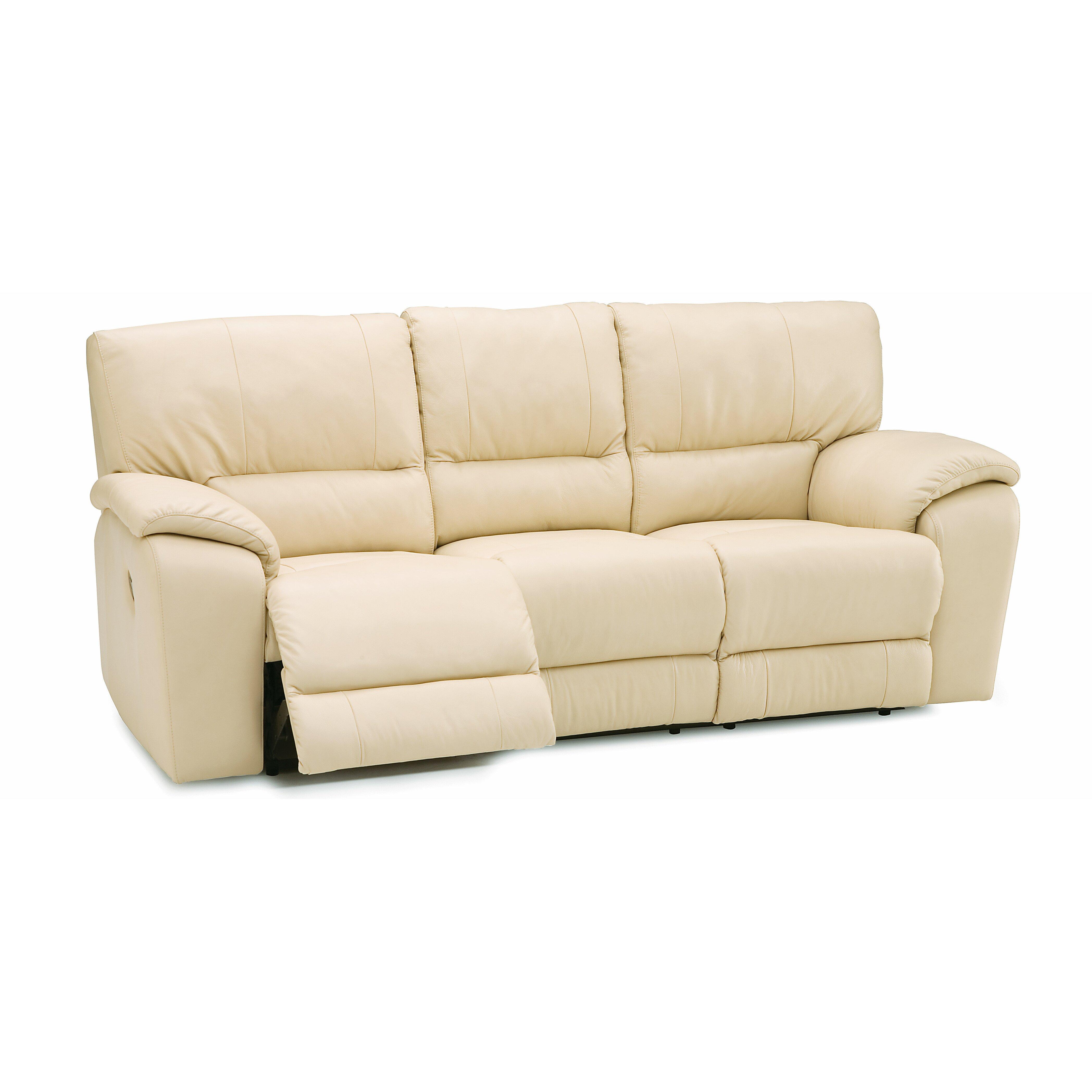 Double Swivel Recliner Sofa From Futura Le Vele Design In