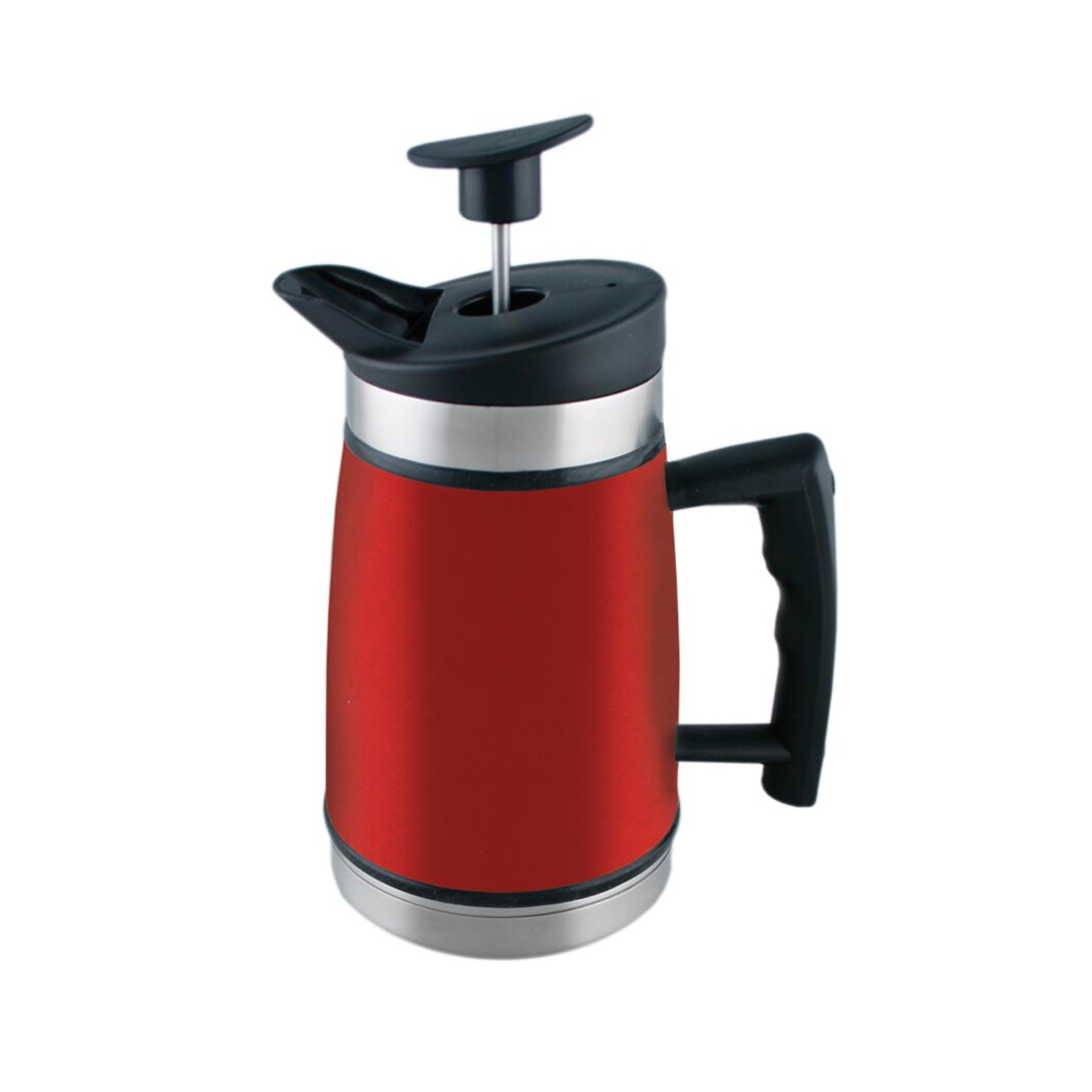 Bed bath beyond french press - Planetary Design Tabletop French Press Coffee Maker Reviews