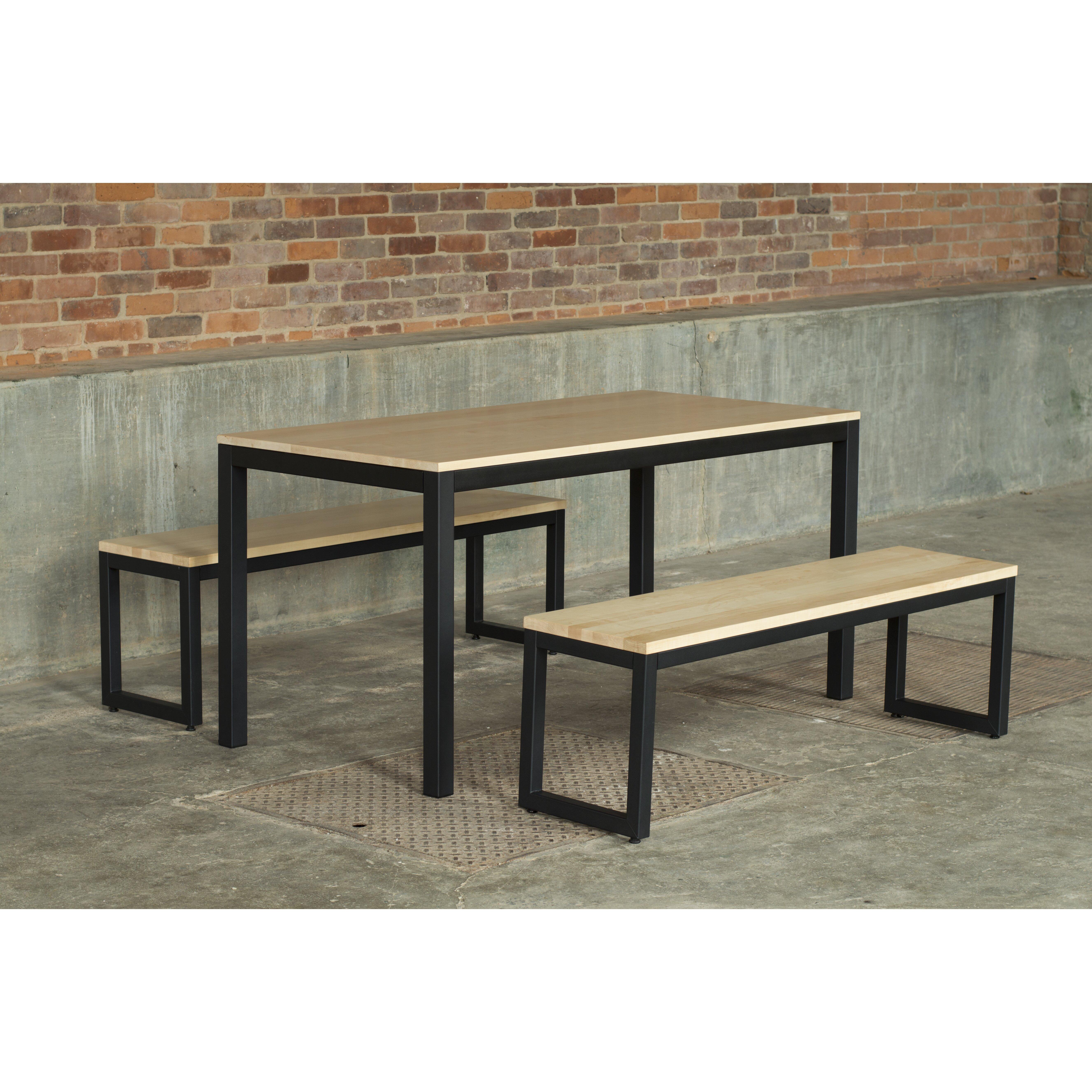 Elan Furniture Loft 3 Piece Dining Set & Reviews