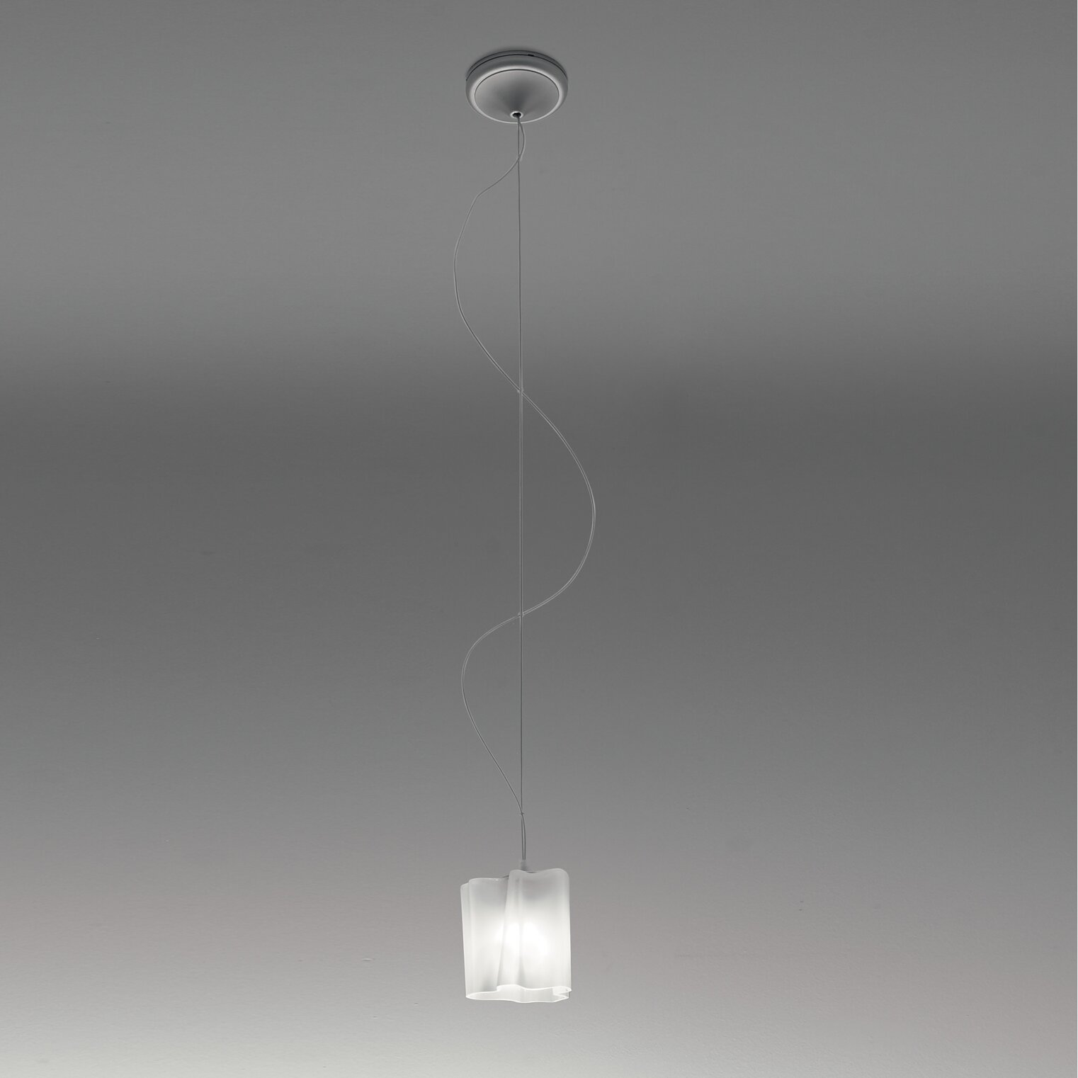 logico 1 light suspension single pendant reviews allmodern