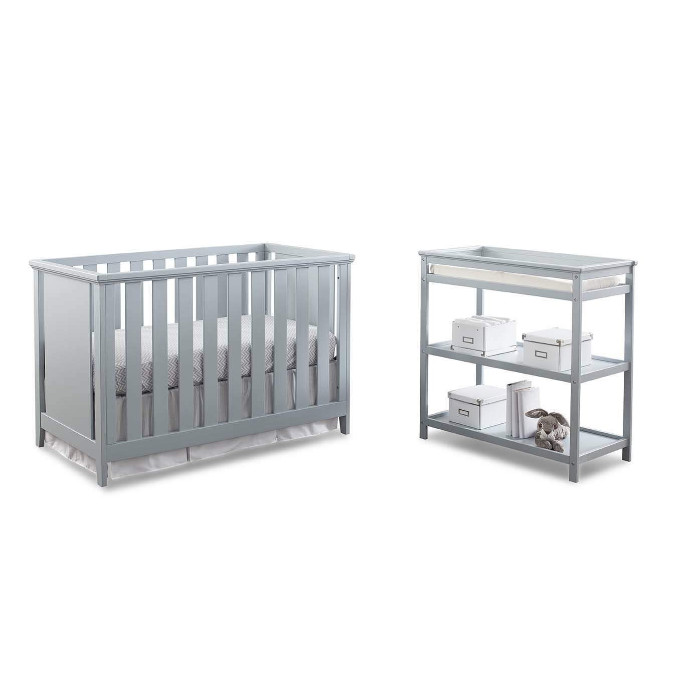Crib for sale halifax - Westwood Design Casey 3 1 Convertible 2 Piece Crib Set