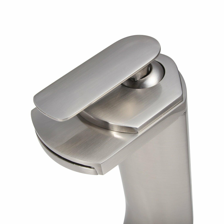Dyconn Faucet Blanco & Wolf Vessel Bathroom Sink Faucet
