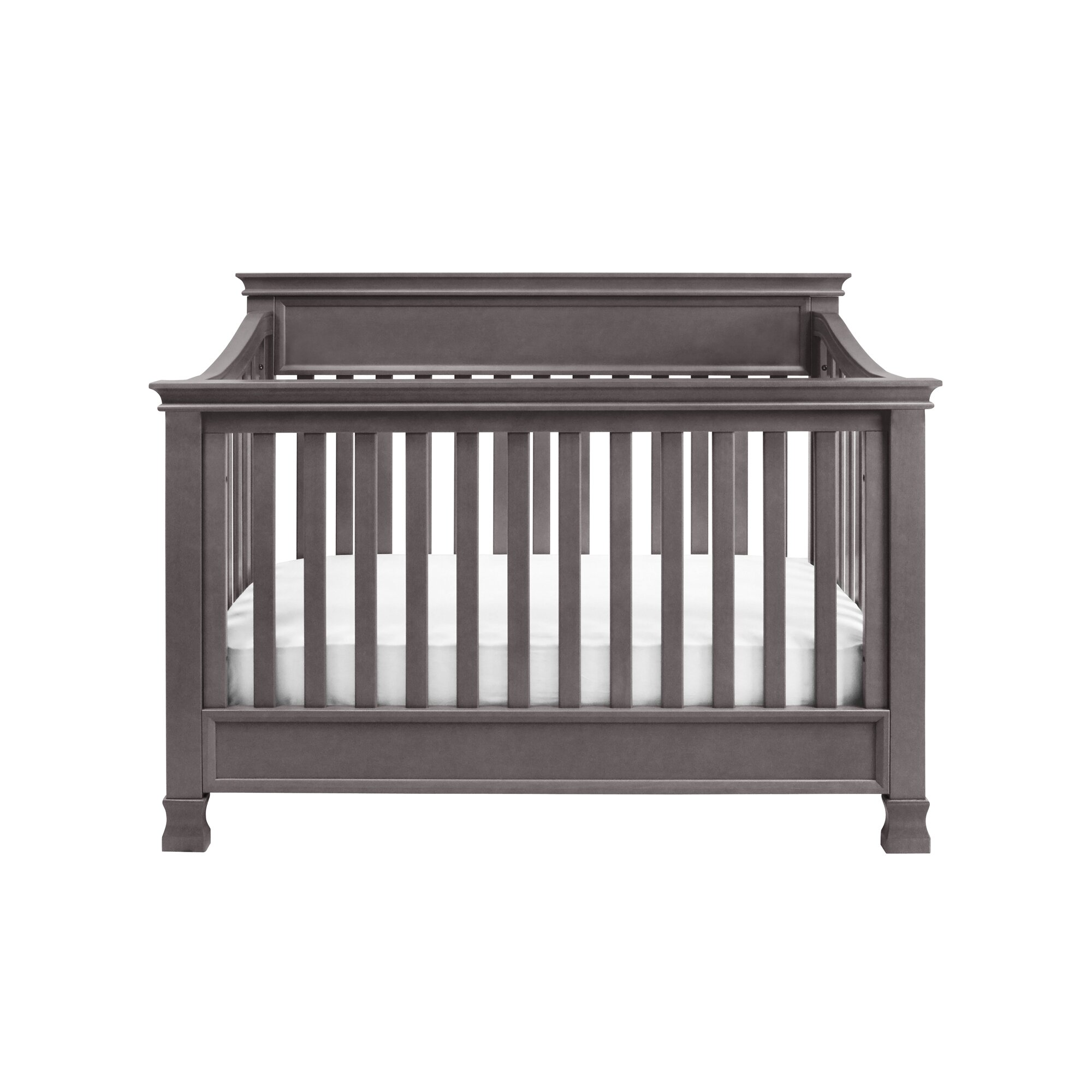 Baby cribs regulations canada - Million Dollar Baby Classic Foothill 4 In 1 Convertible Crib