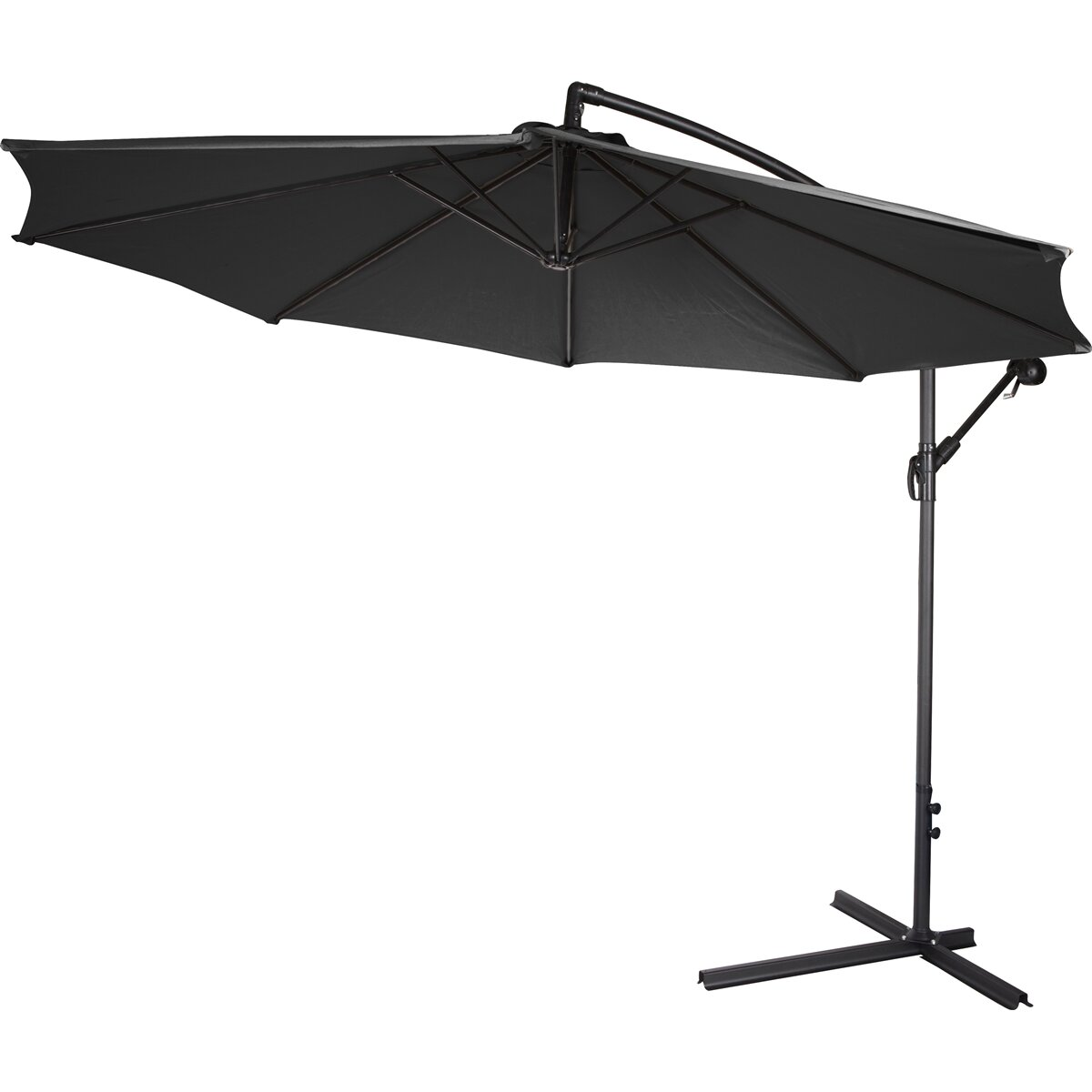 Cantilever Parasol Reviews