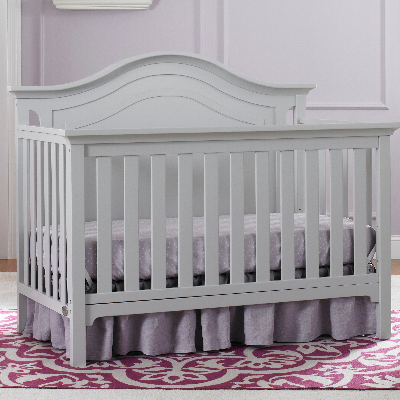 Crib price range - Ti Amo Catania 4 In 1 Convertible Crib